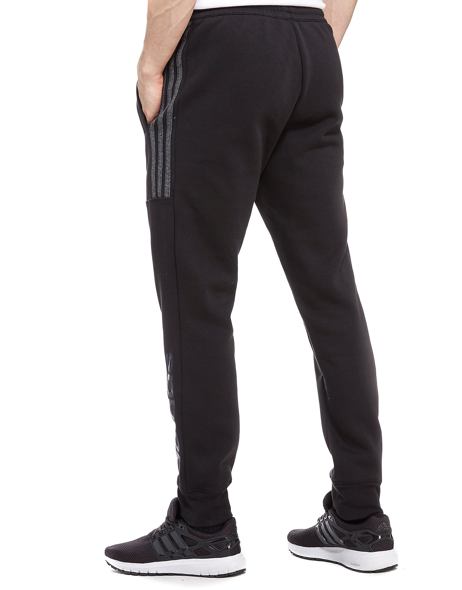 adidas Linear Fleece Pants