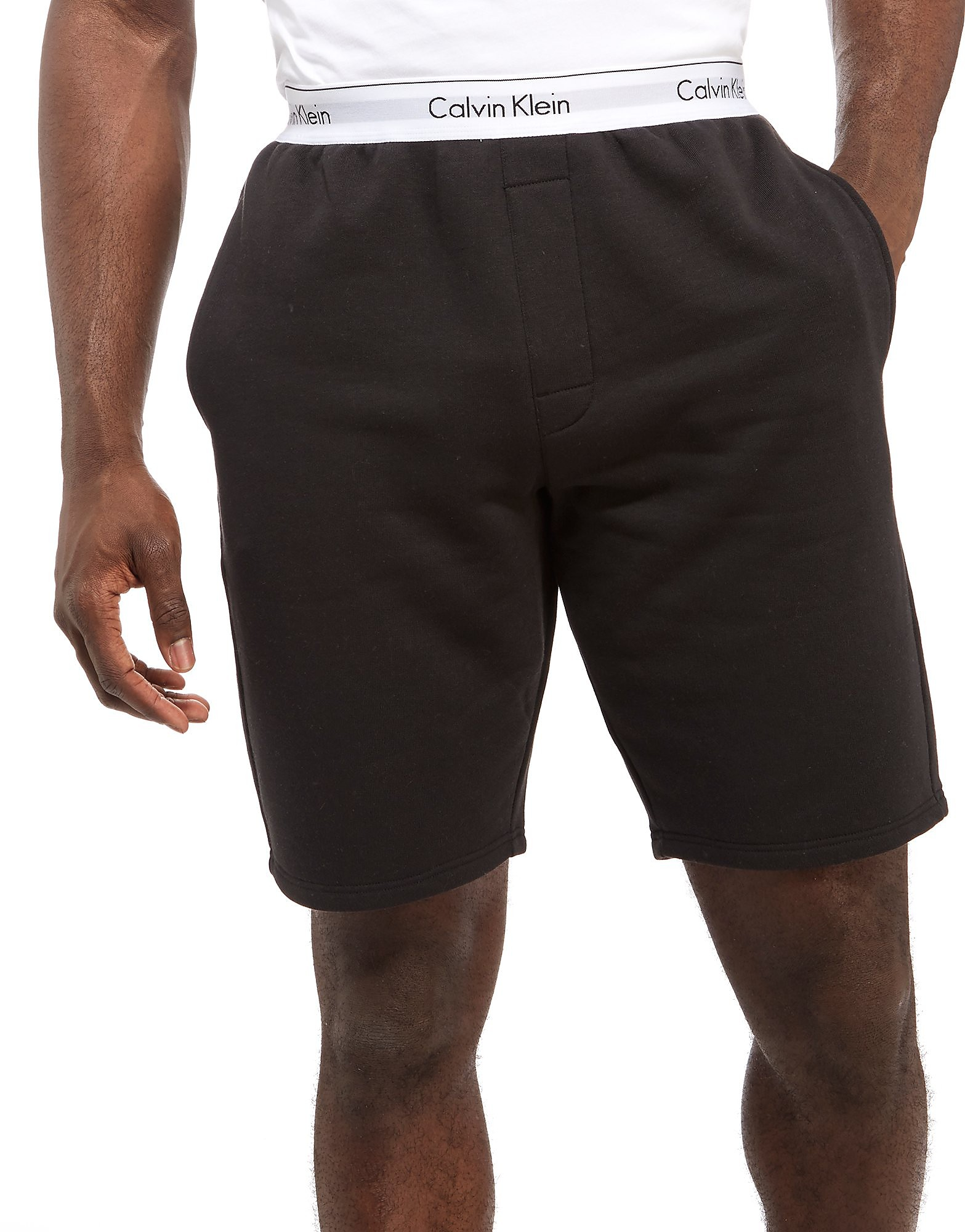 Calvin Klein Tape Fleece Shorts