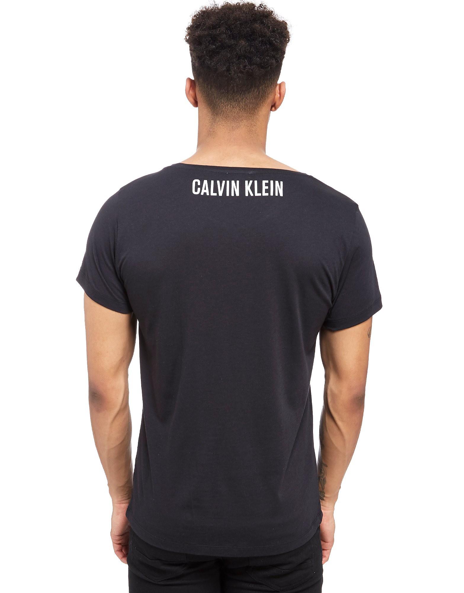 Calvin Klein Side Logo T-Shirt