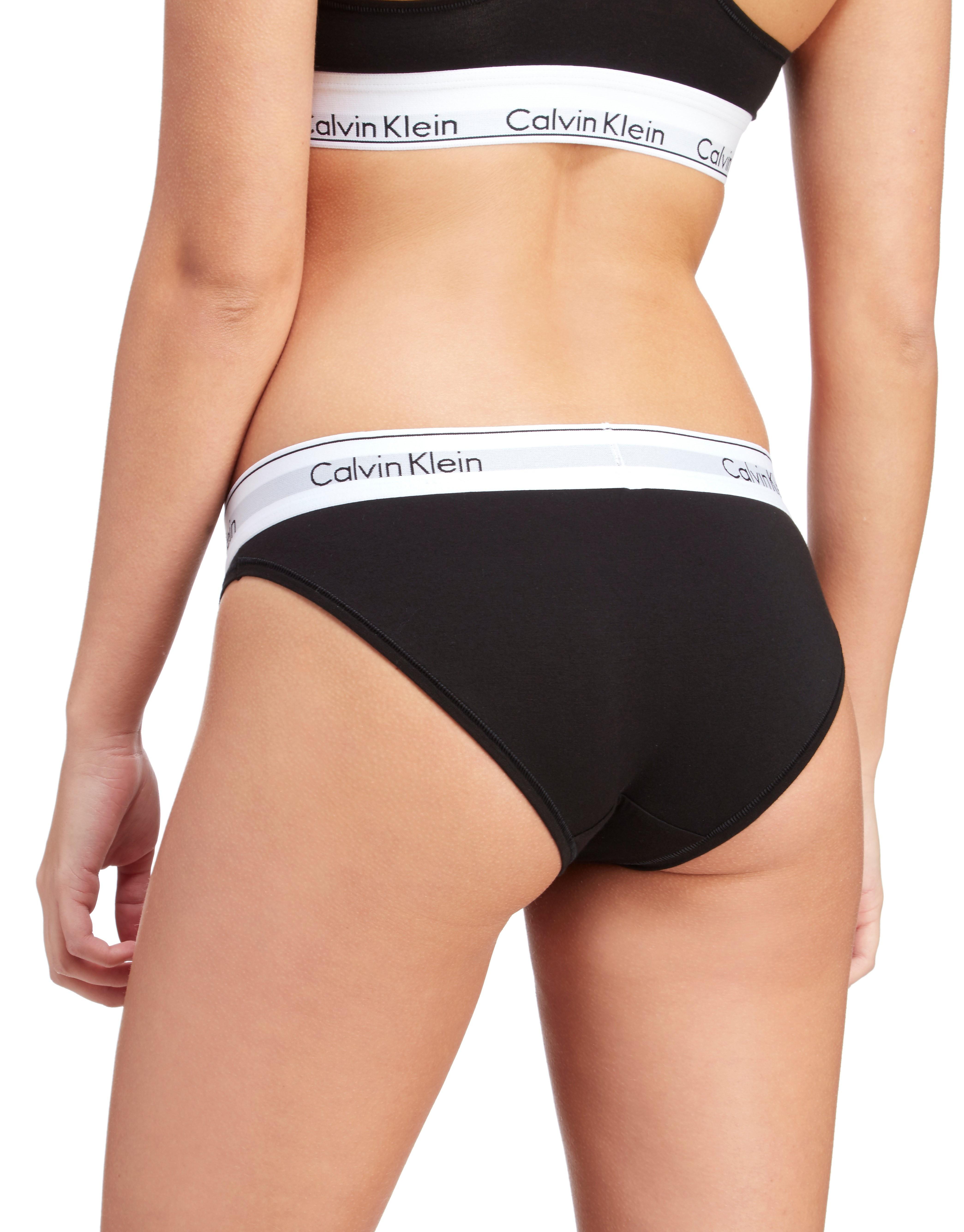 Calvin Klein Modern Briefs