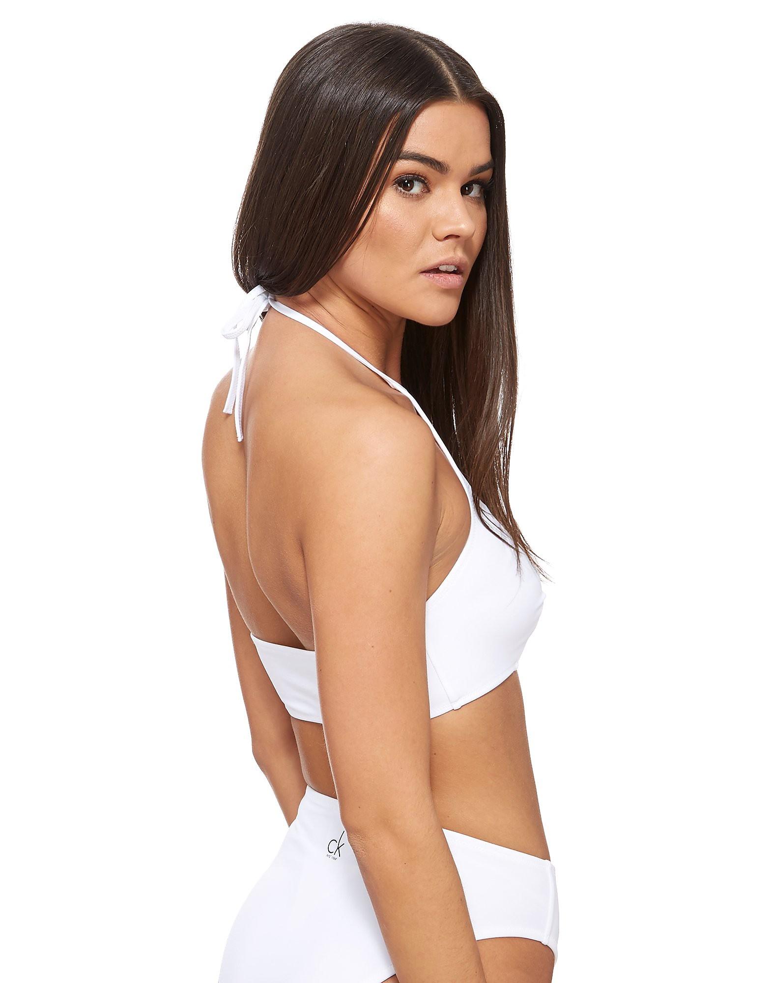 Calvin Klein Bralette Bikini Top