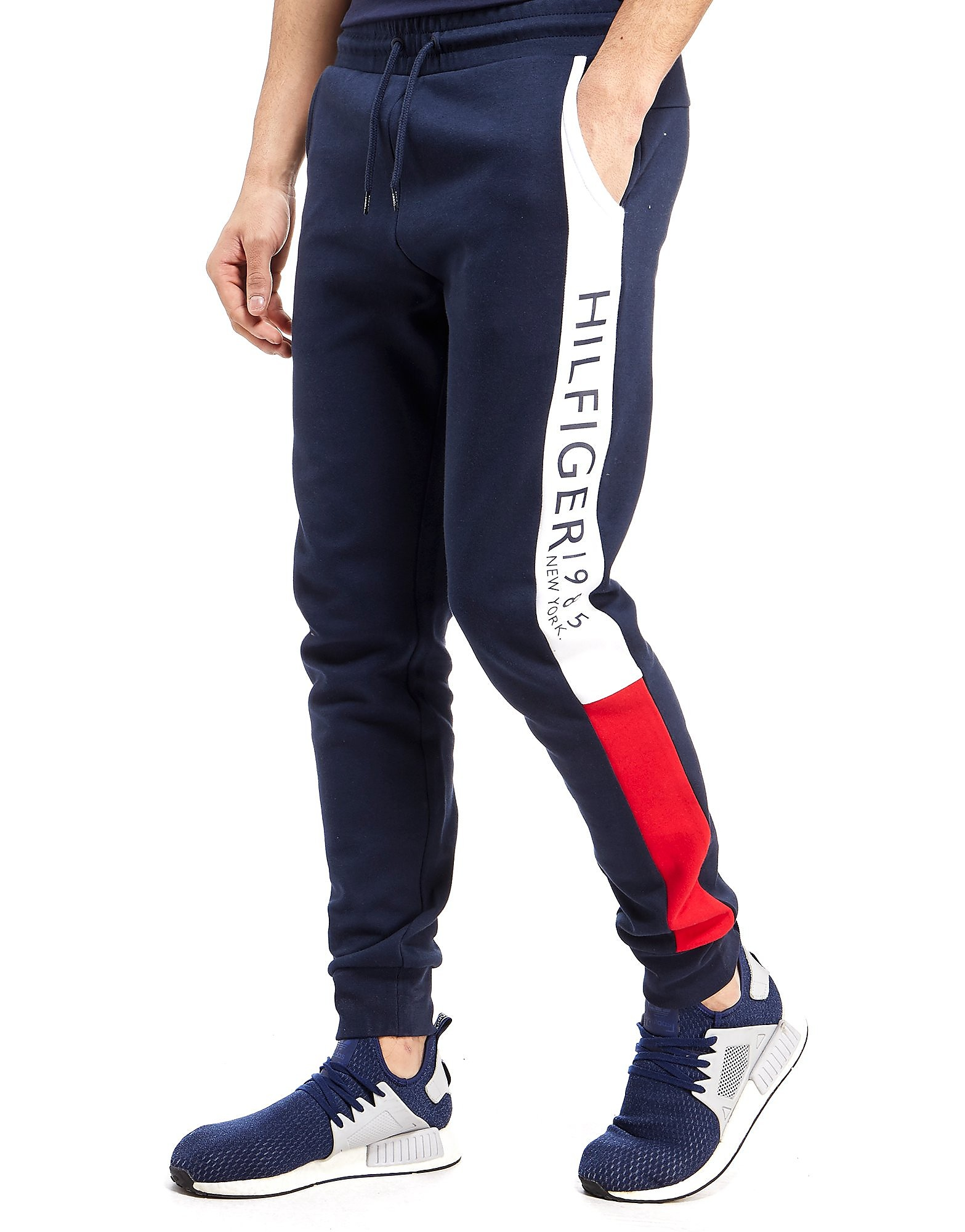 Tommy Hilfiger Flag Side Leg Pants