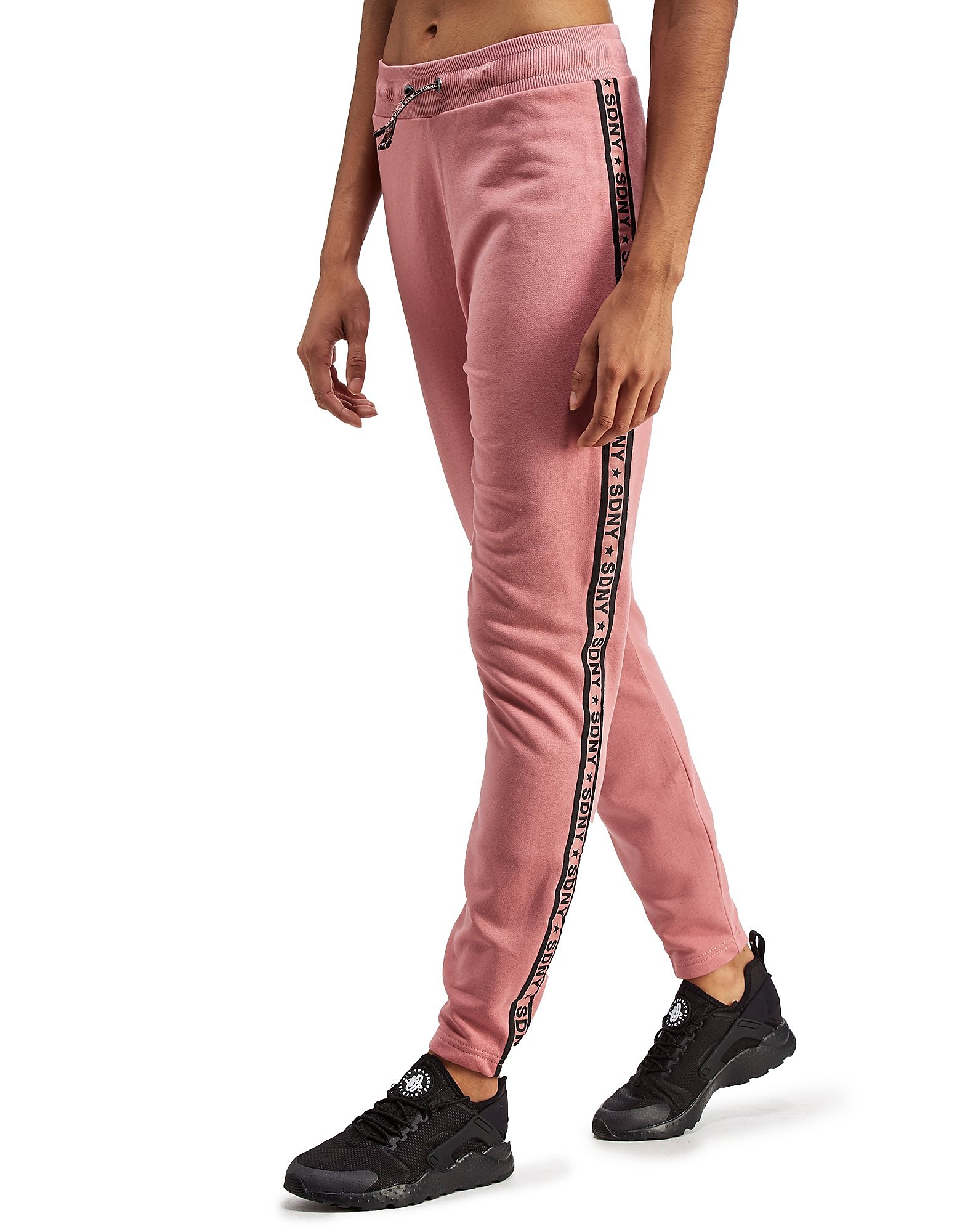 Supply & Demand High Waisted Skinny Joggers
