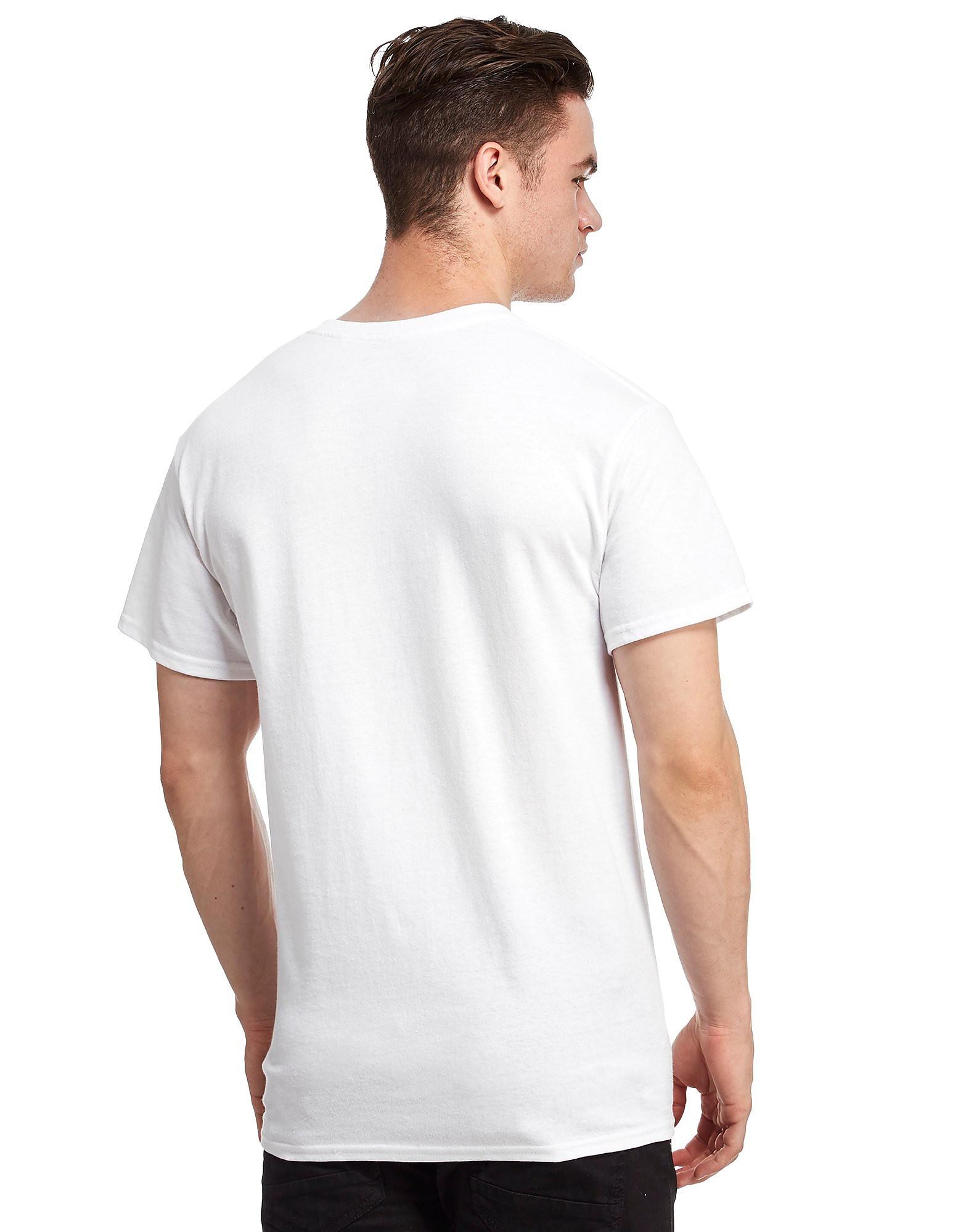 Official Team Rangers FC Crest T-Shirt