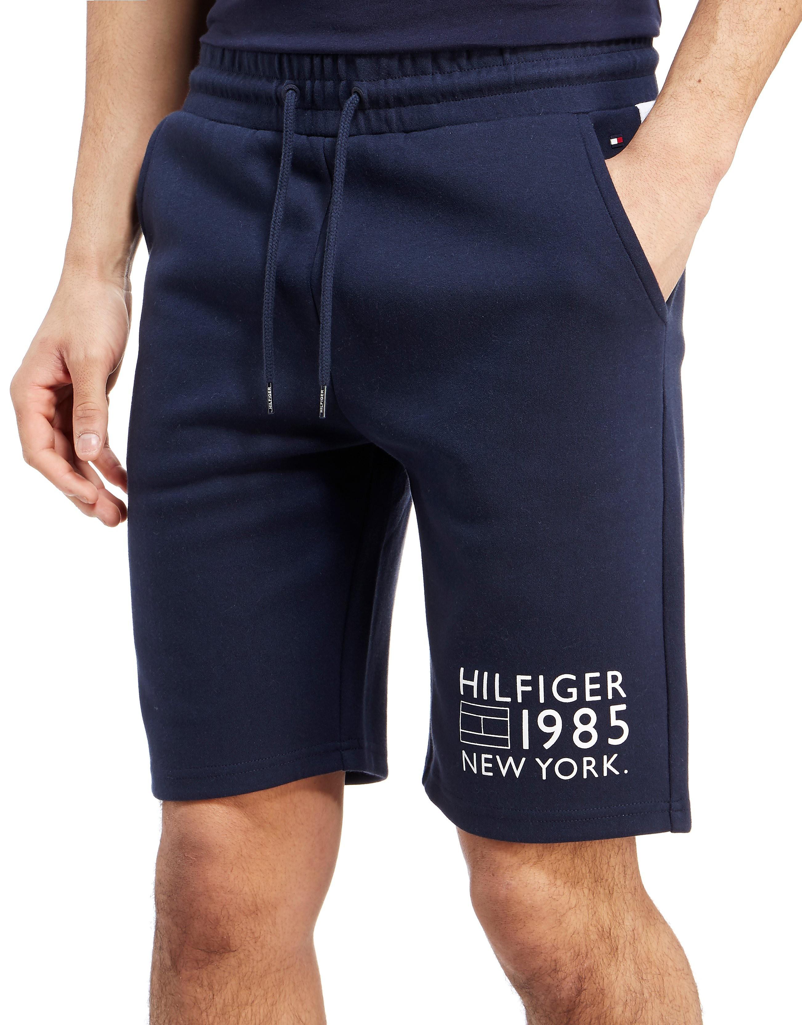 Tommy Hilfiger Flag Logo Shorts