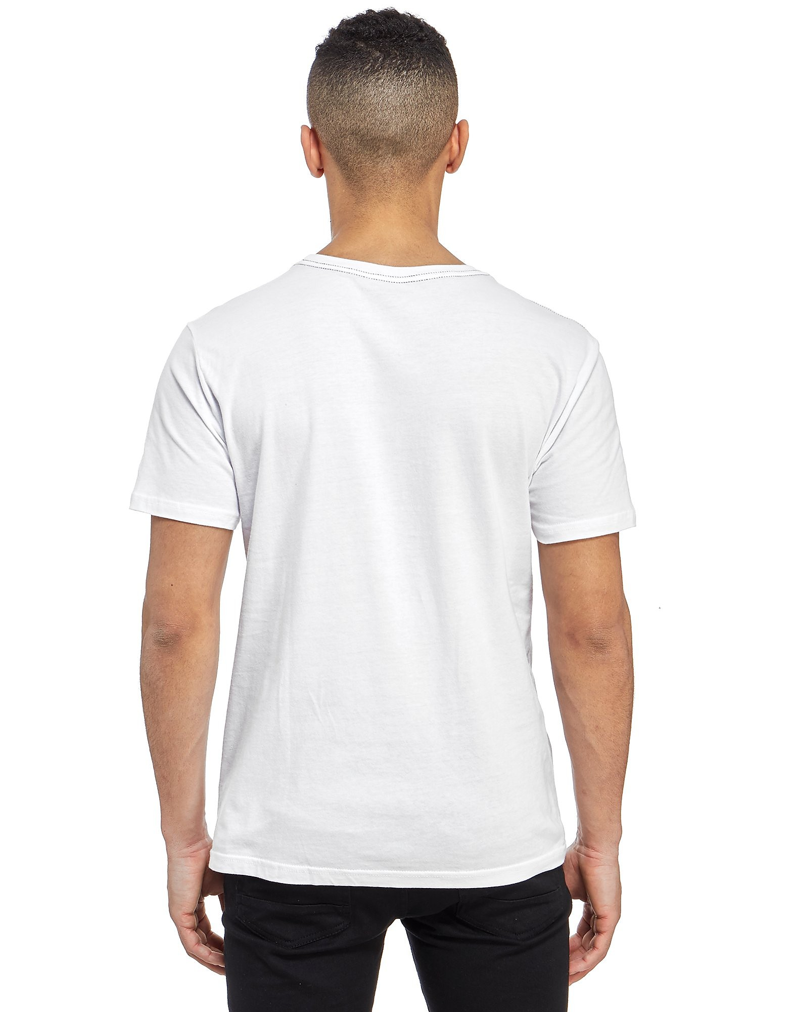 Tommy Hilfiger Chest Panel T-Shirt