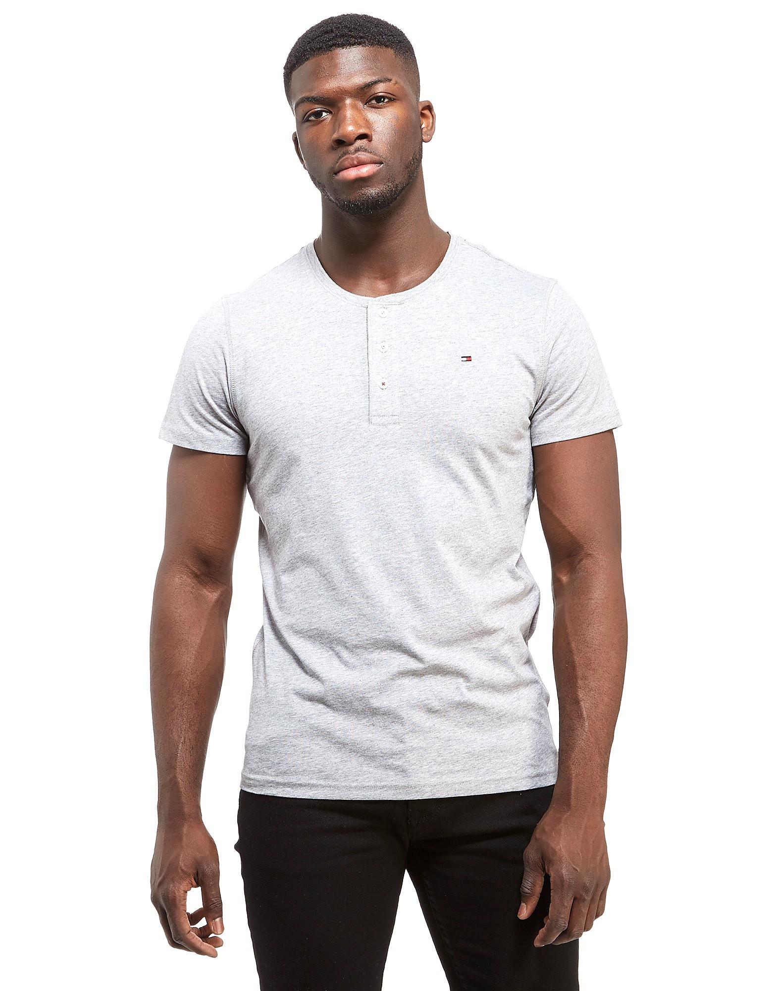 Tommy Hilfiger Henley T-Shirt
