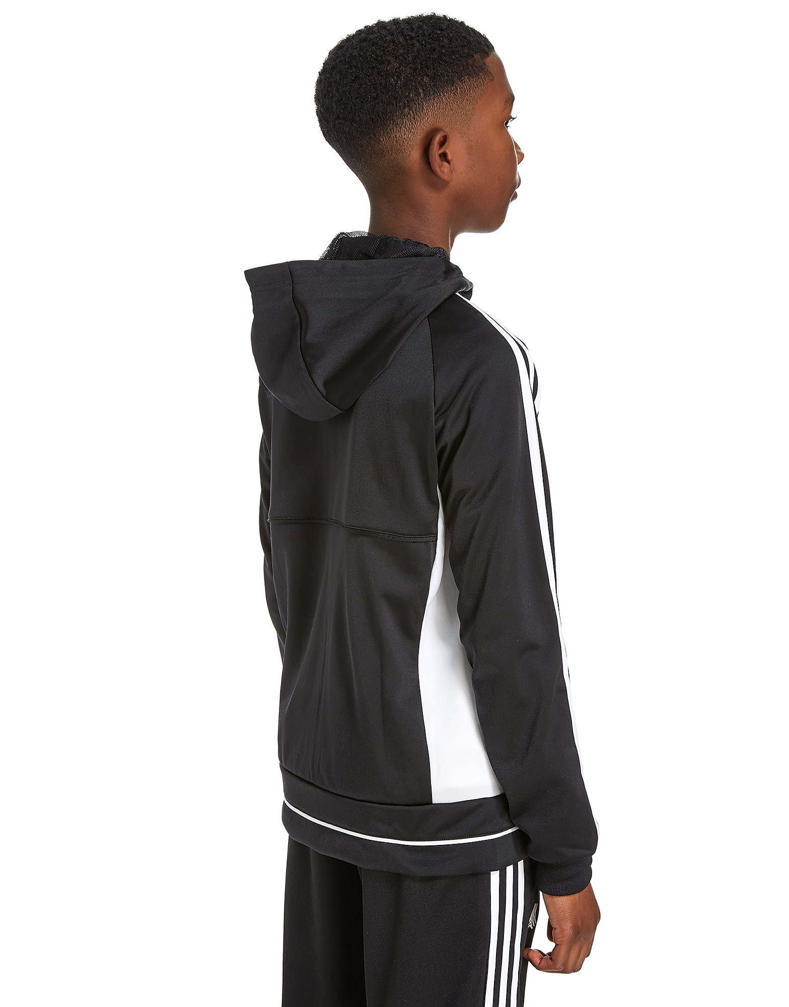 adidas Tango Full Zip Hoody Junior