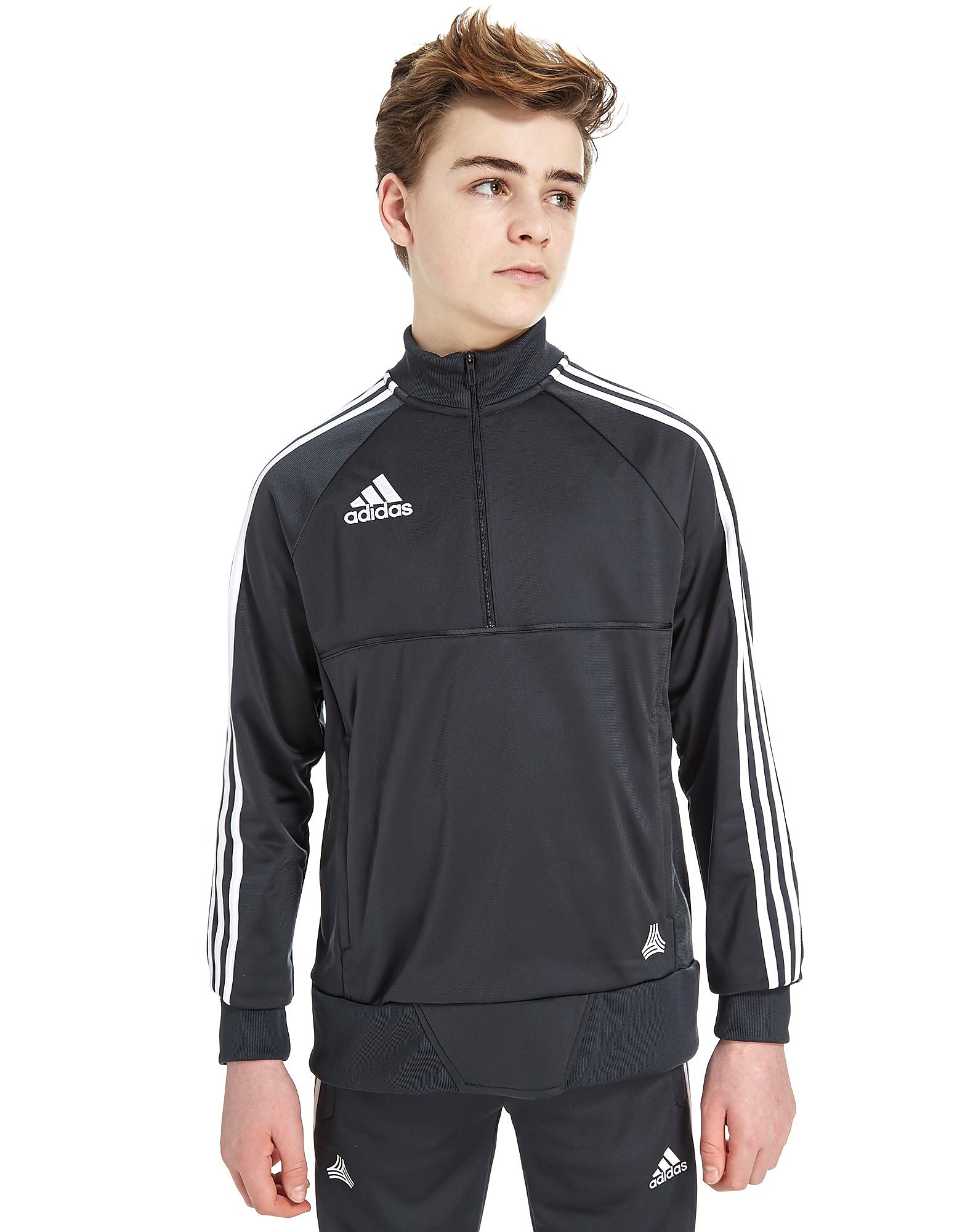 adidas Tango 1/2 Zip Jacket Junior