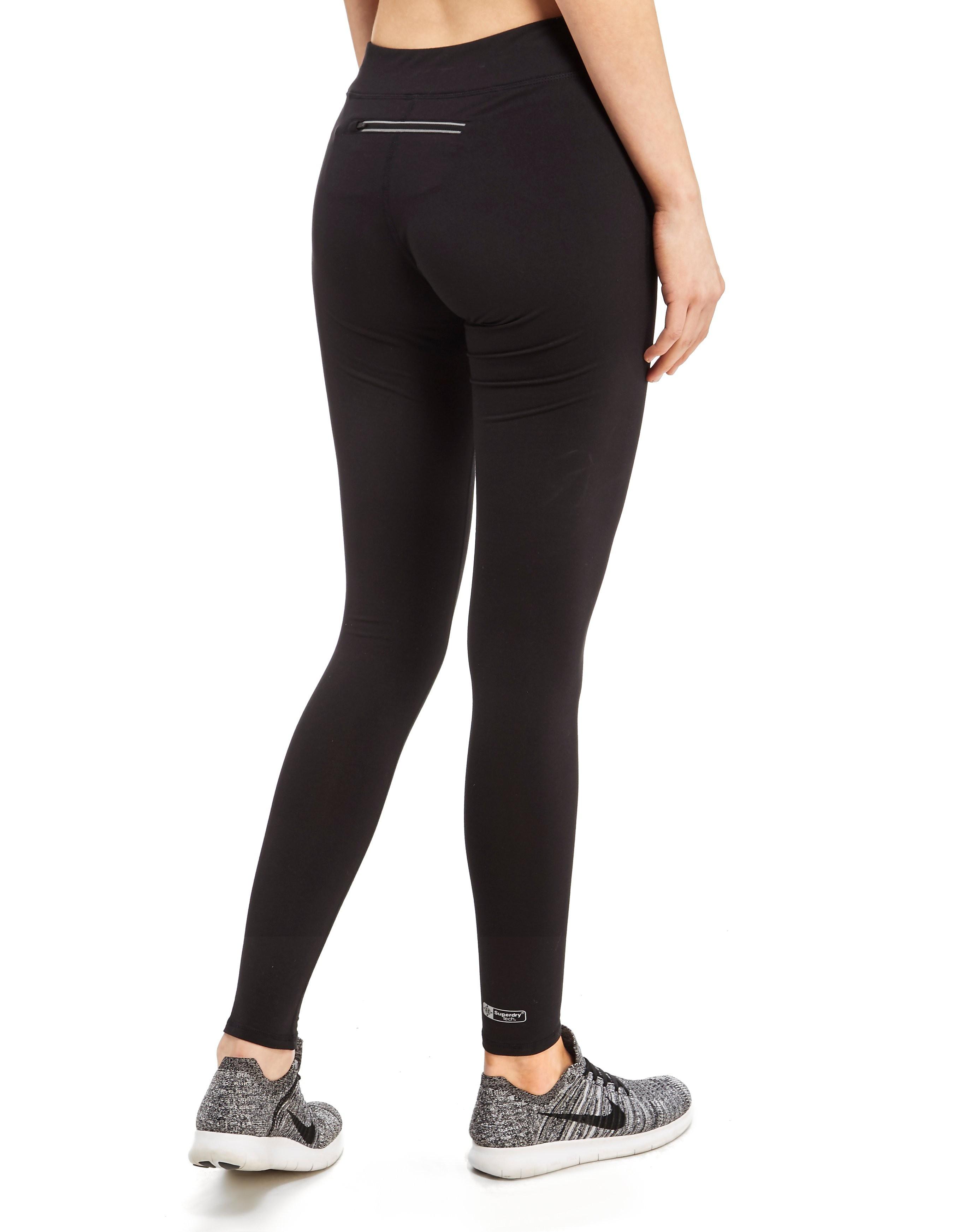 Superdry Core Gym Leggings
