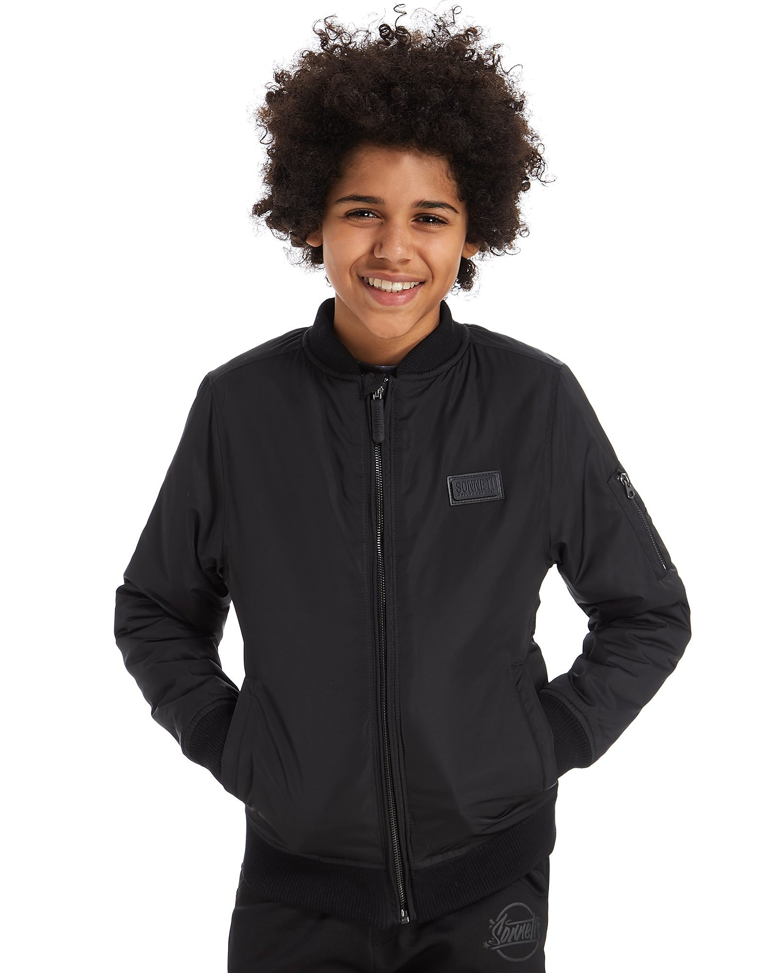 Sonneti Gunner Bomber Jacket Junior