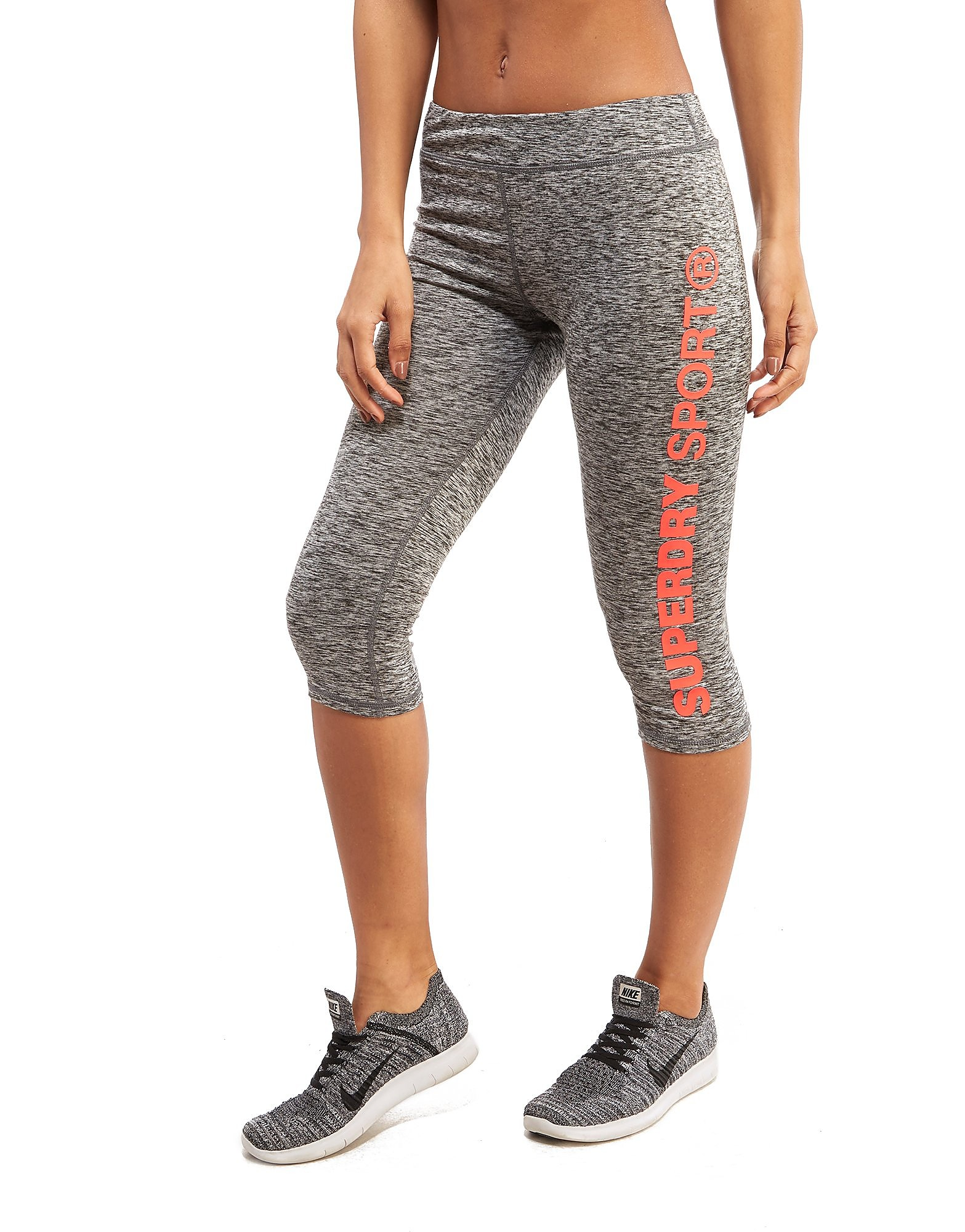 Superdry Core Capris