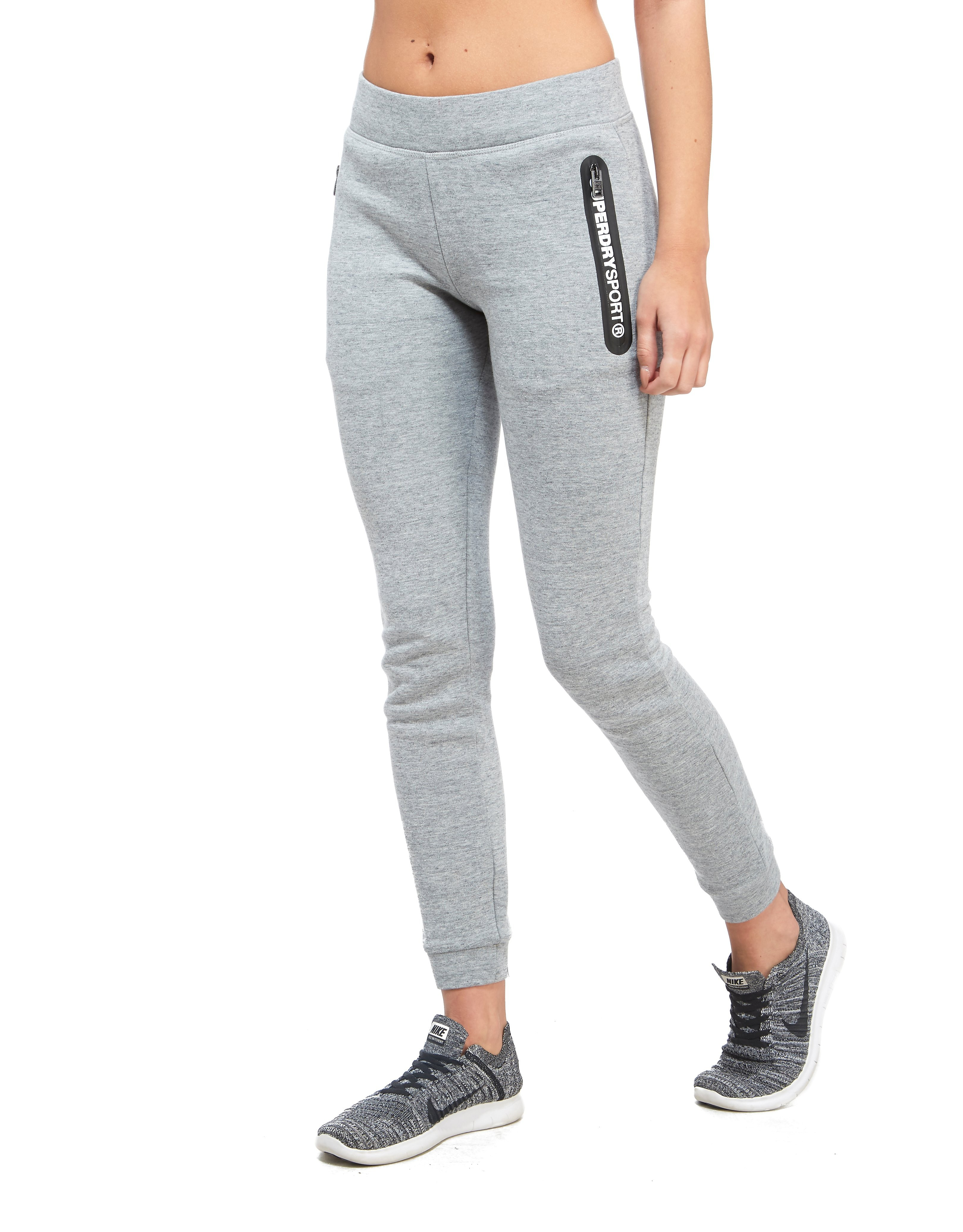 Superdry Pantalon Gym Tech