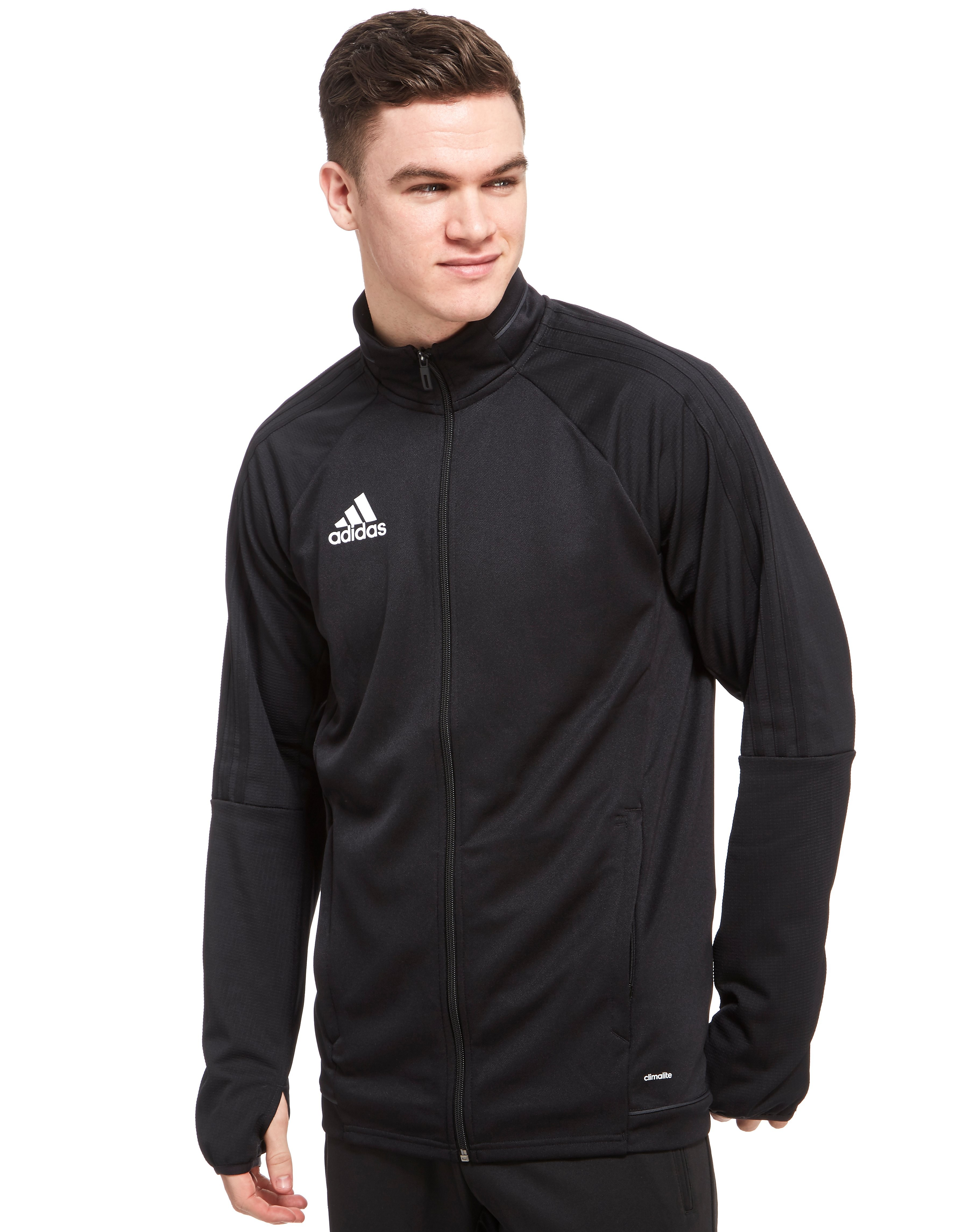 adidas Tiro 17 Woven Training Jacket