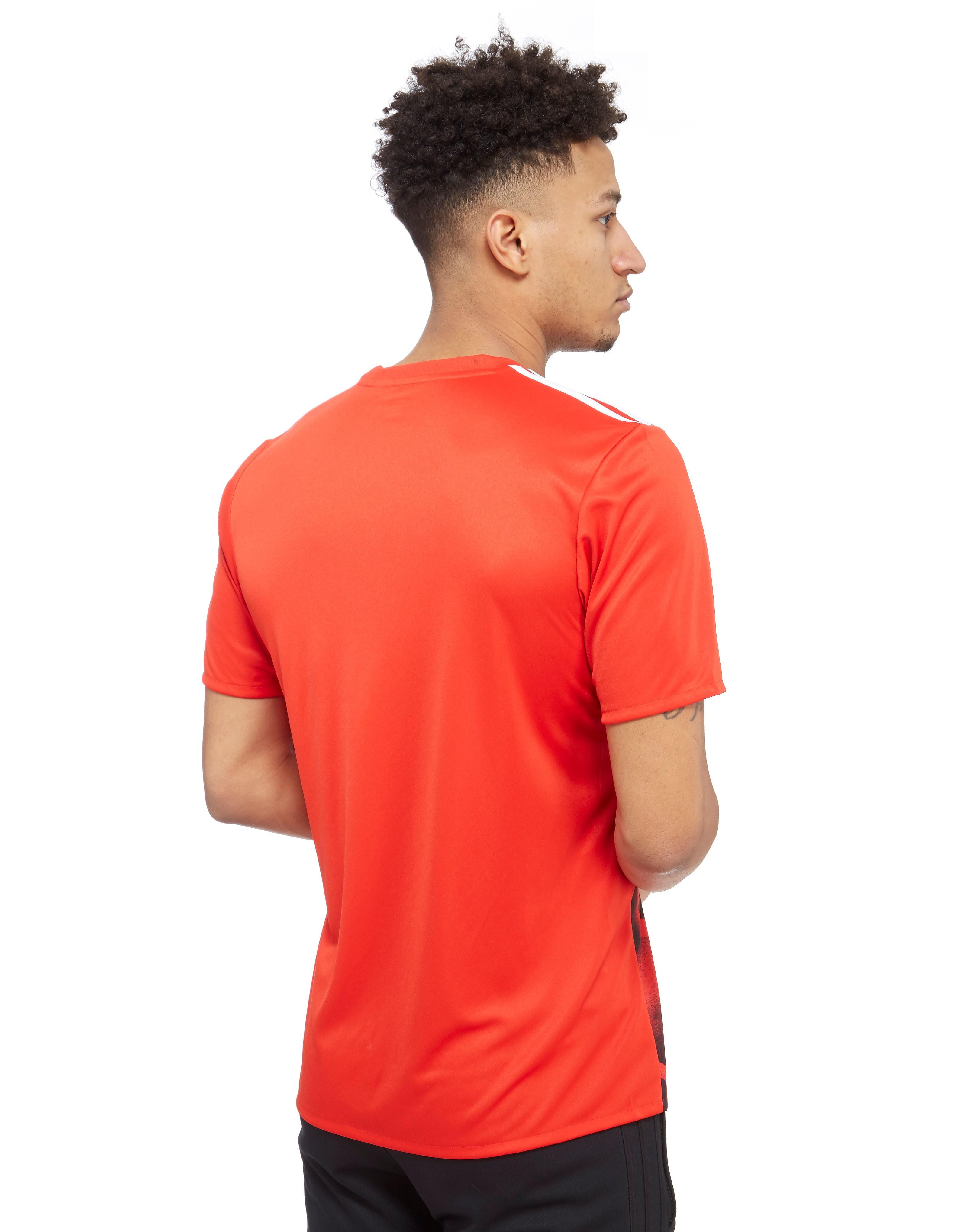adidas Tango Cage Graphic T-Shirt