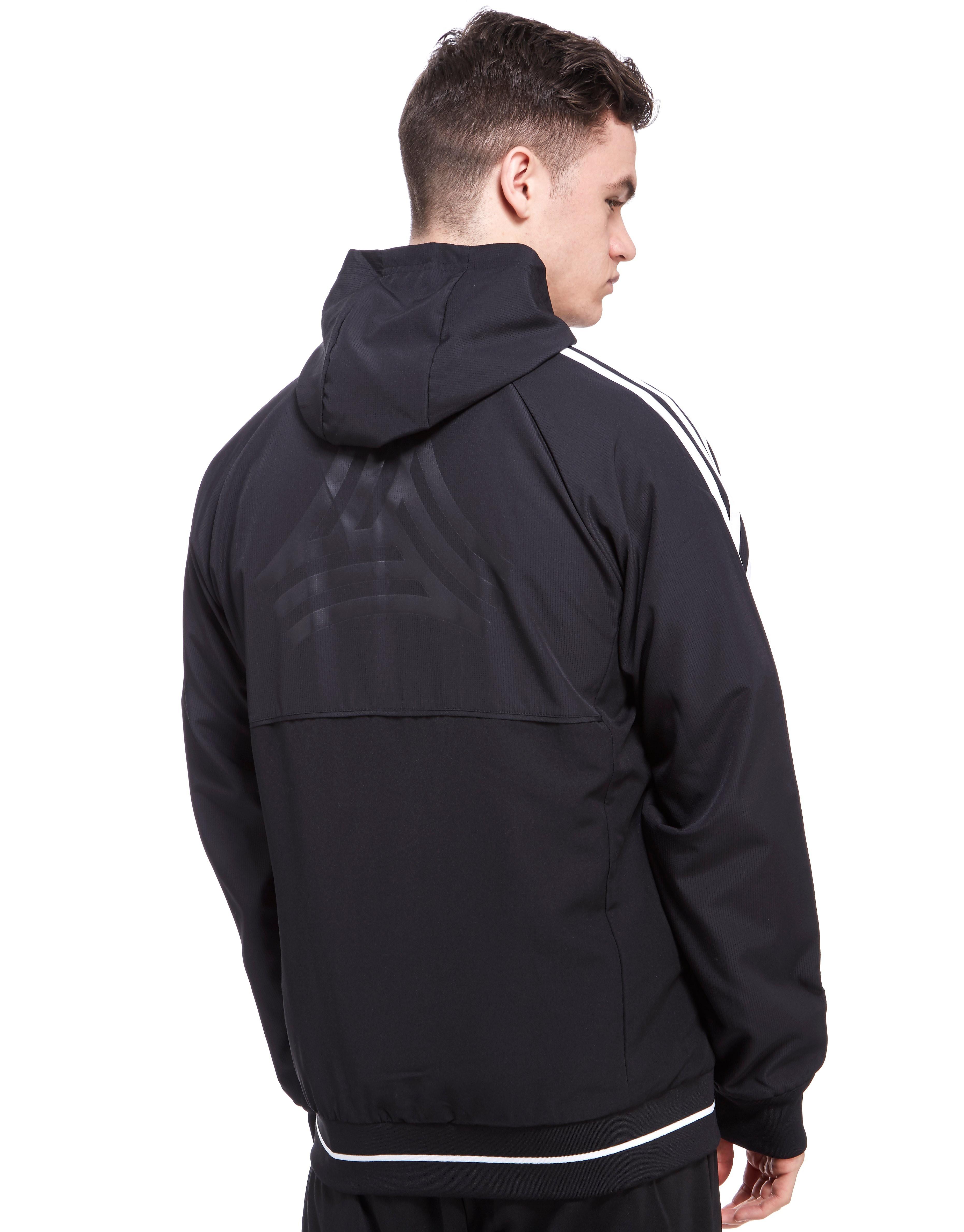 adidas Tango Cage Woven Jacket
