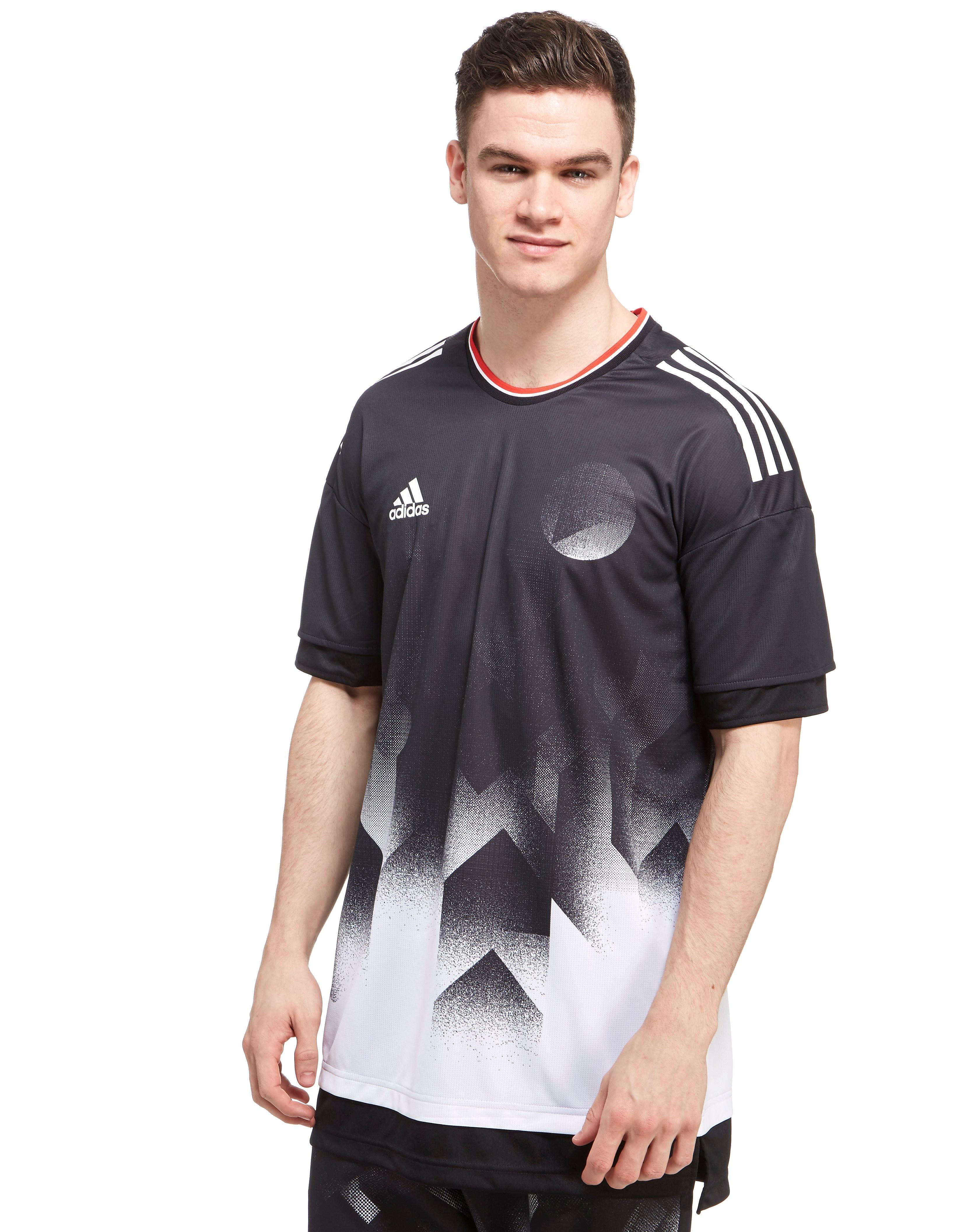 adidas Tango Future Layered T-Shirt
