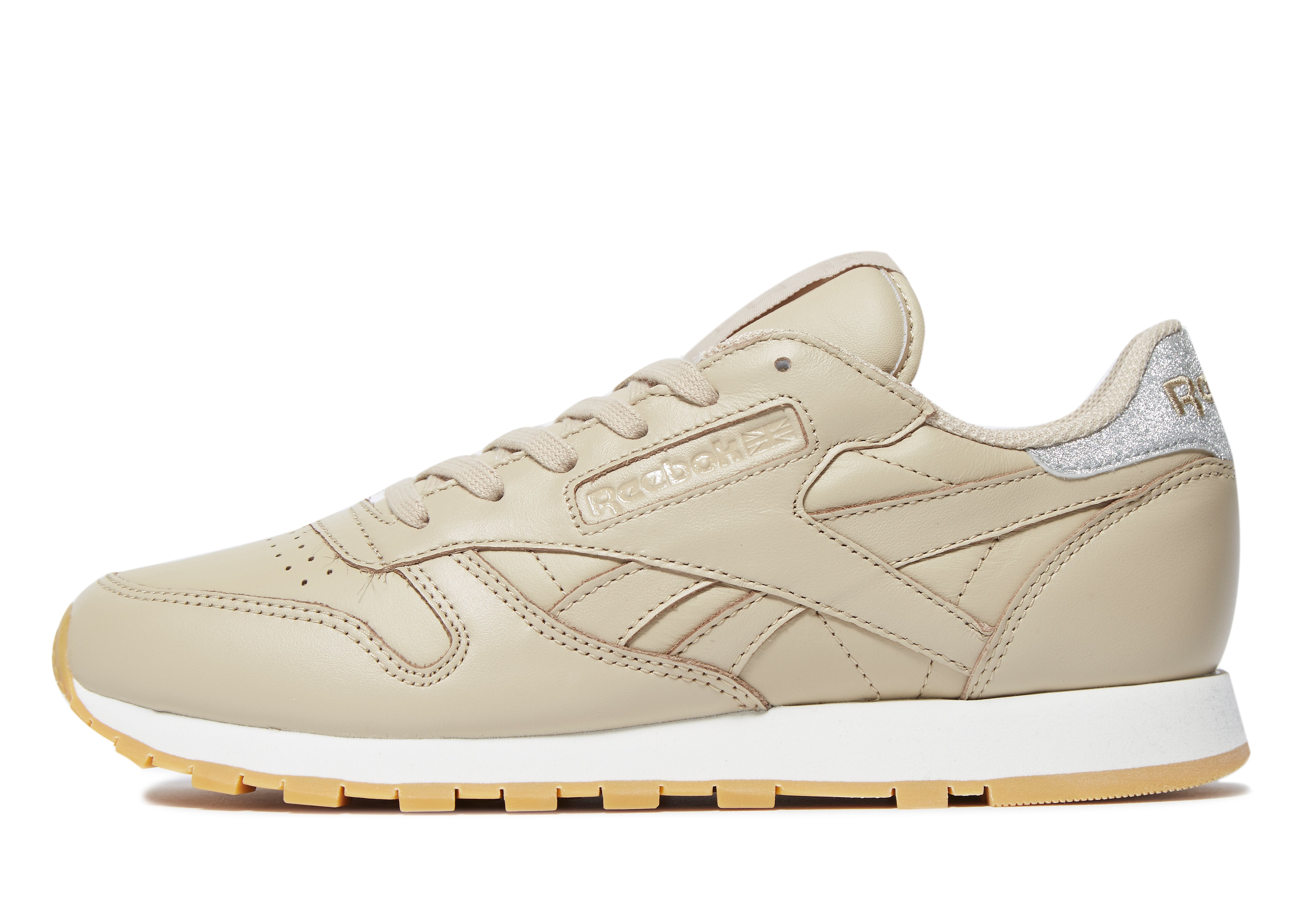 Reebok Classic Leather Glitter Women's