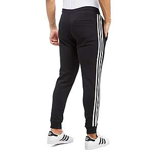 adidas originals pantalons de surv tement homme jd sports. Black Bedroom Furniture Sets. Home Design Ideas