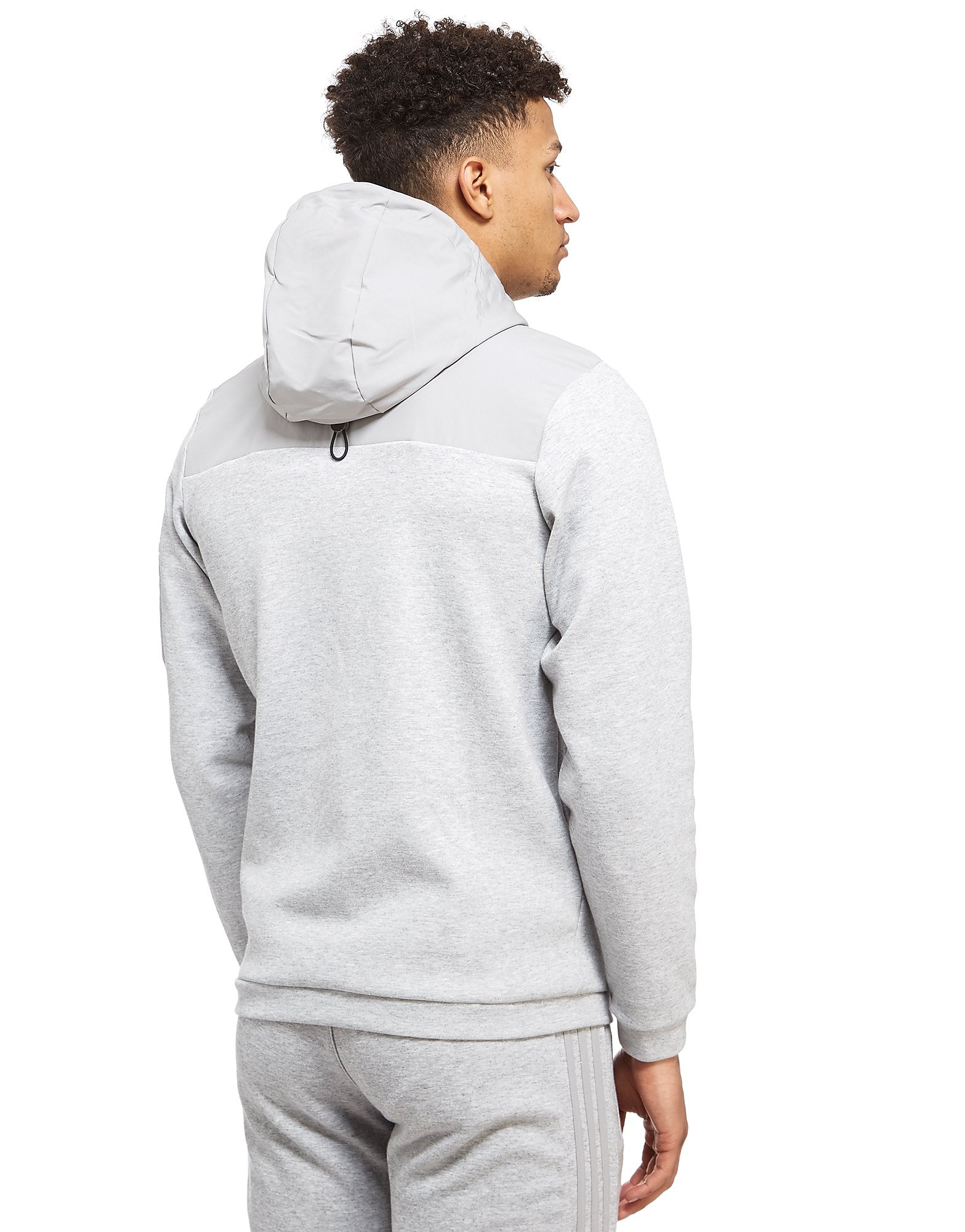 adidas Originals Street Run Full Zip Hoody