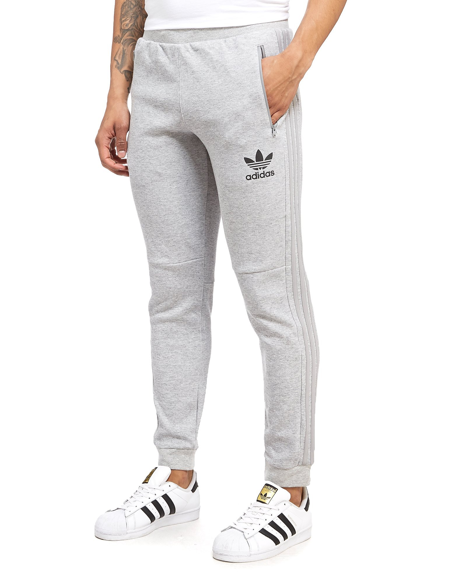 adidas Originals Street Run Fleece Pants