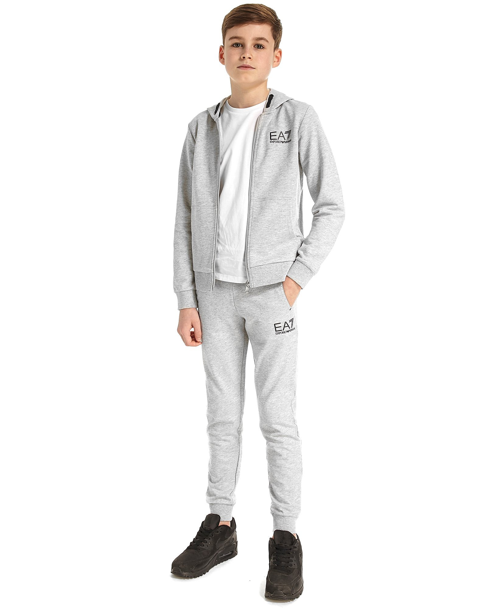 Emporio Armani EA7 Core Full Zip Suit Junior