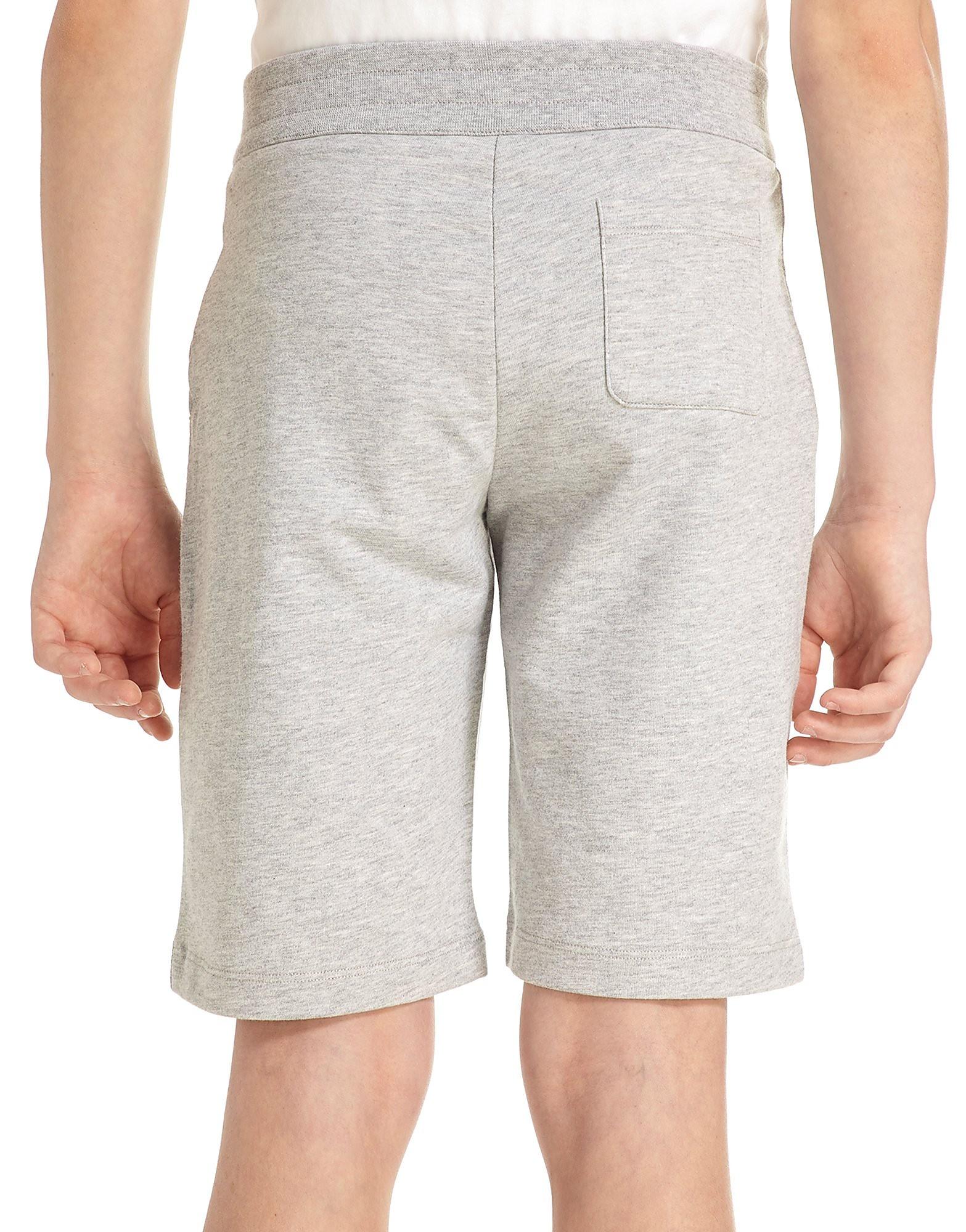 Emporio Armani EA7 Pantalones cortos Core Fleece júnior