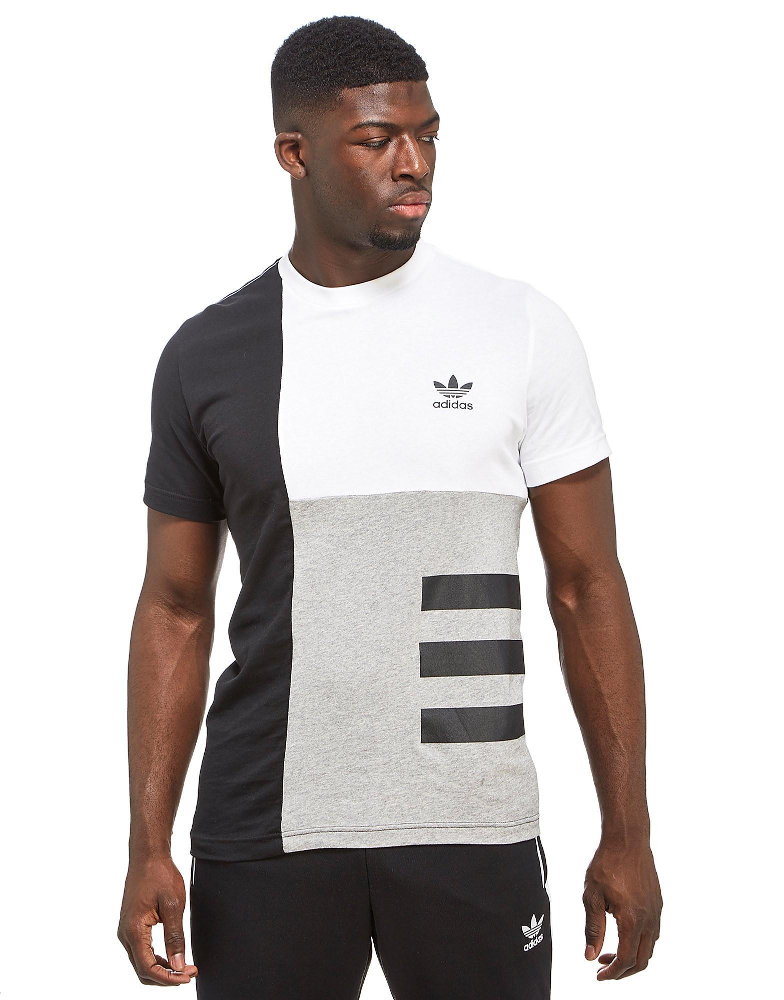 adidas Originals Trefoil Mono T-Shirt