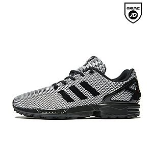a2b5c69e42f7c Adidas Zx Flux Black And Gold Jd wallbank-lfc.co.uk