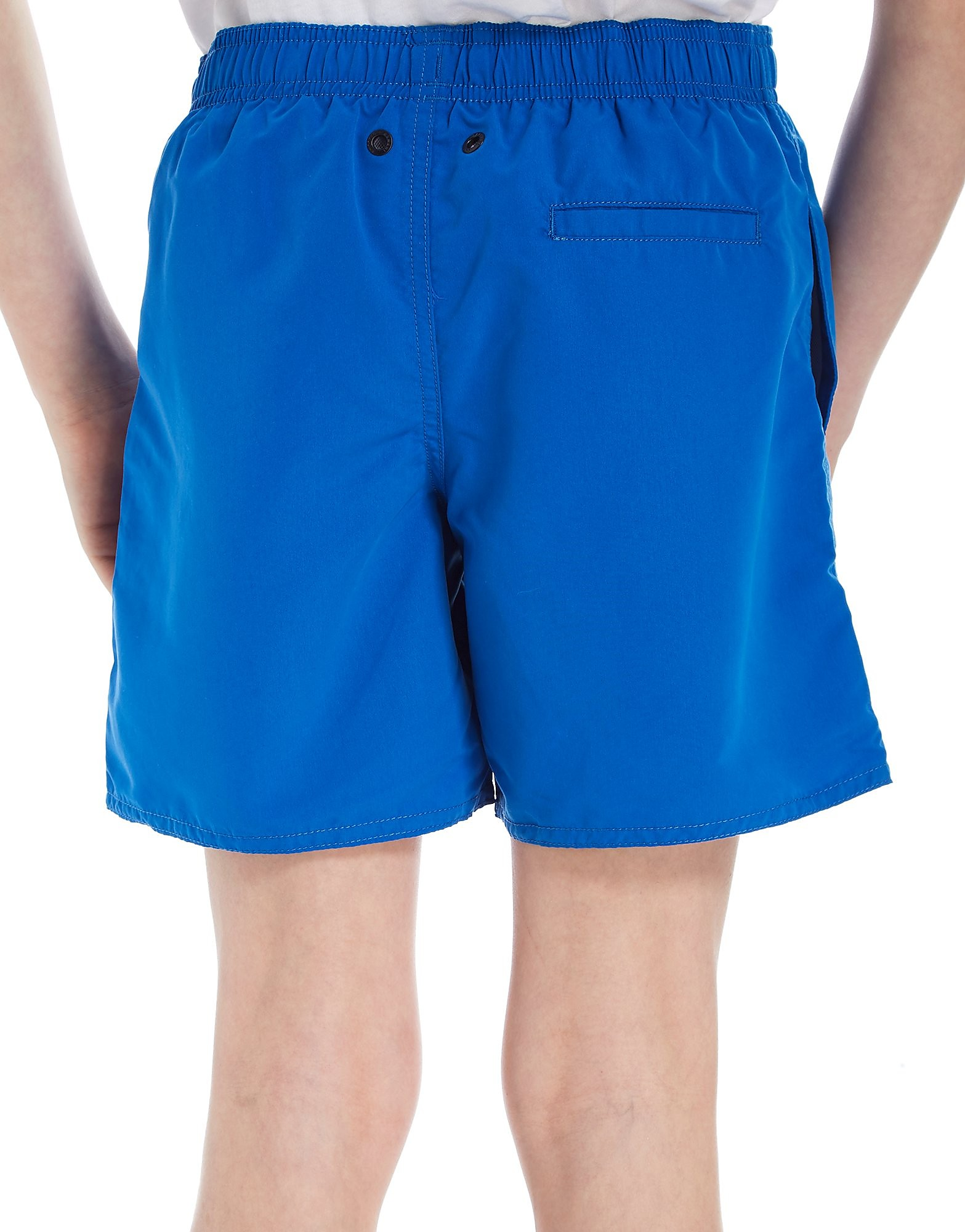 Emporio Armani EA7 Core Swim Shorts Junior