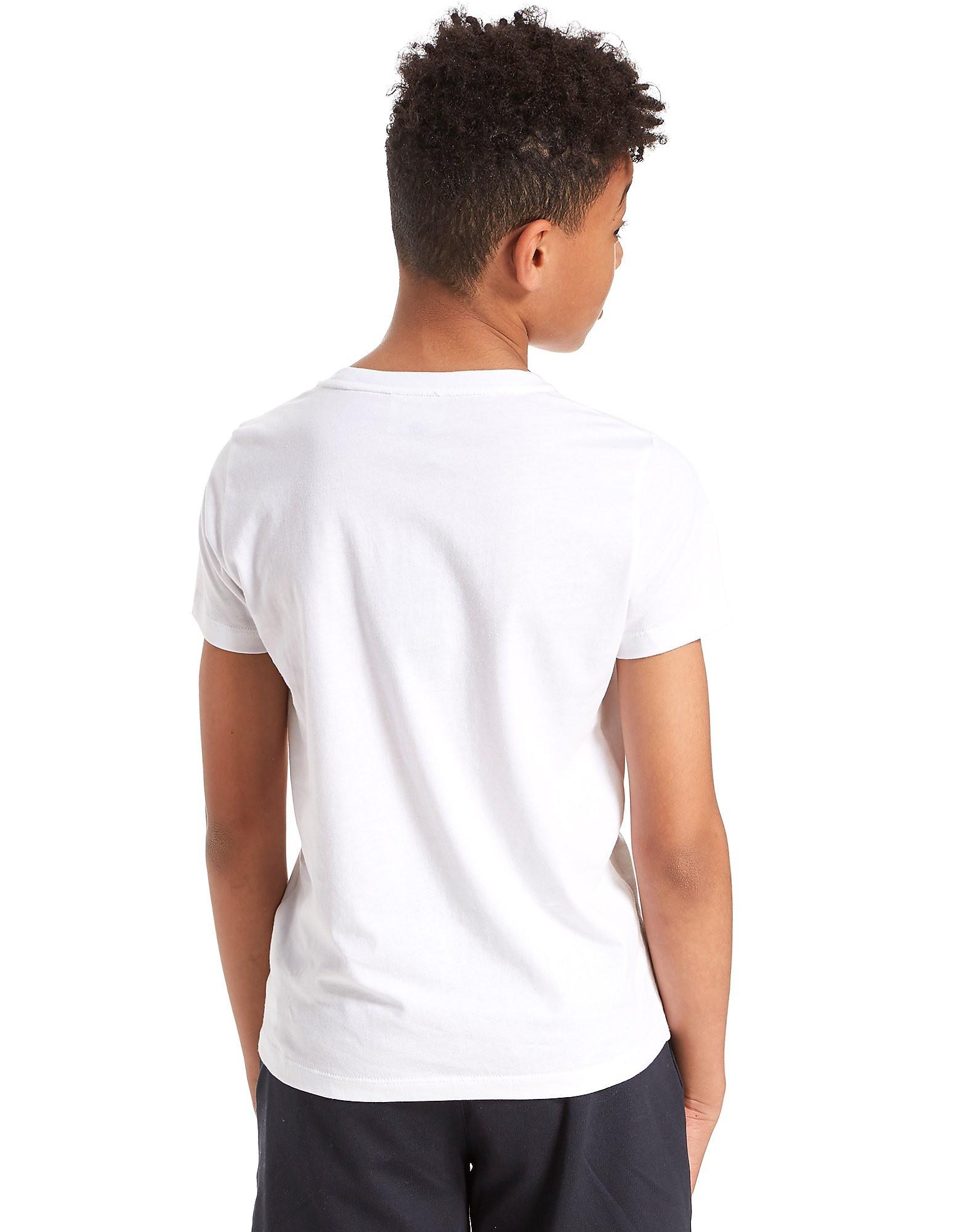 Emporio Armani EA7 Logo T-Shirt Junior