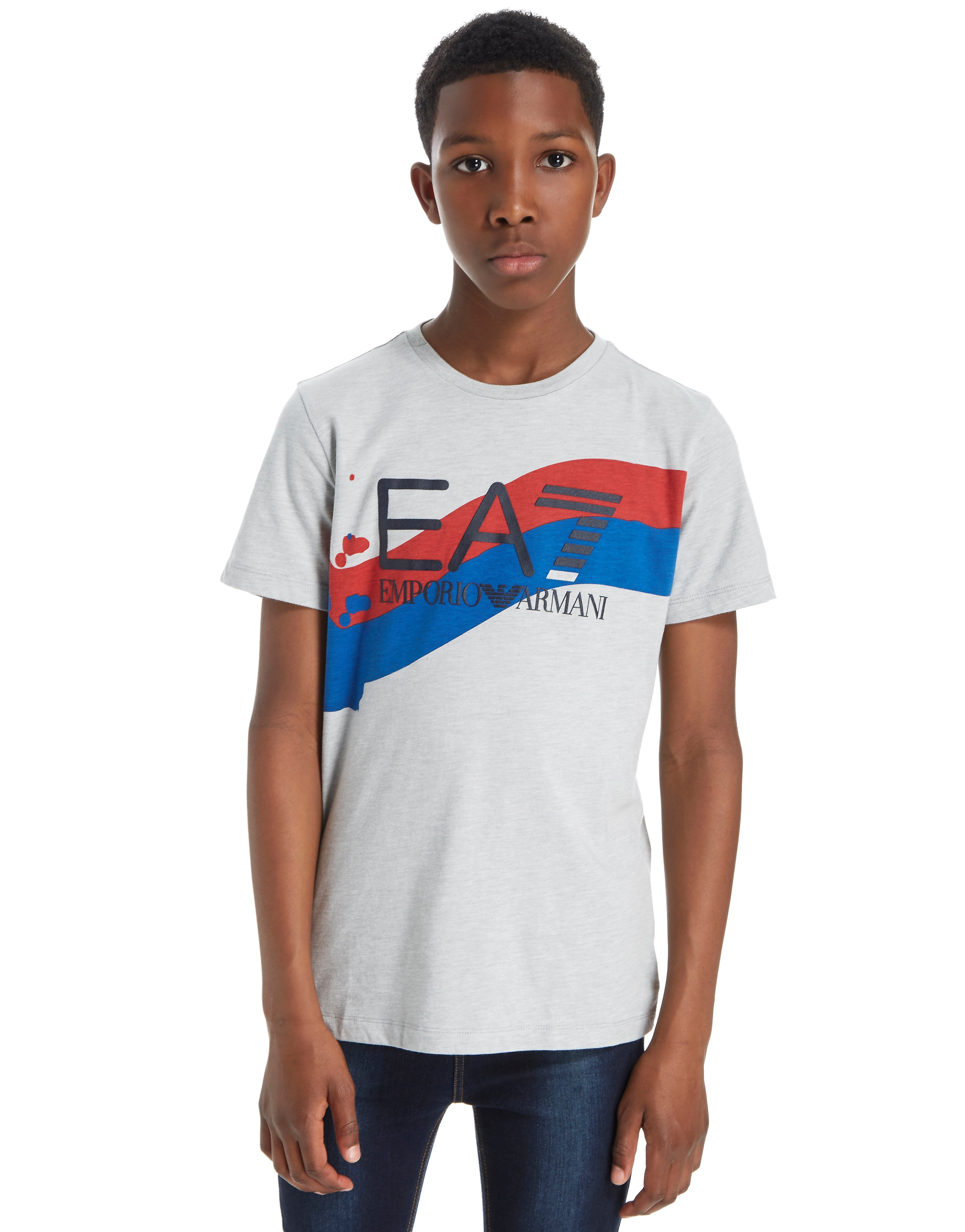 Emporio Armani EA7 T-shirt Graphic Junior