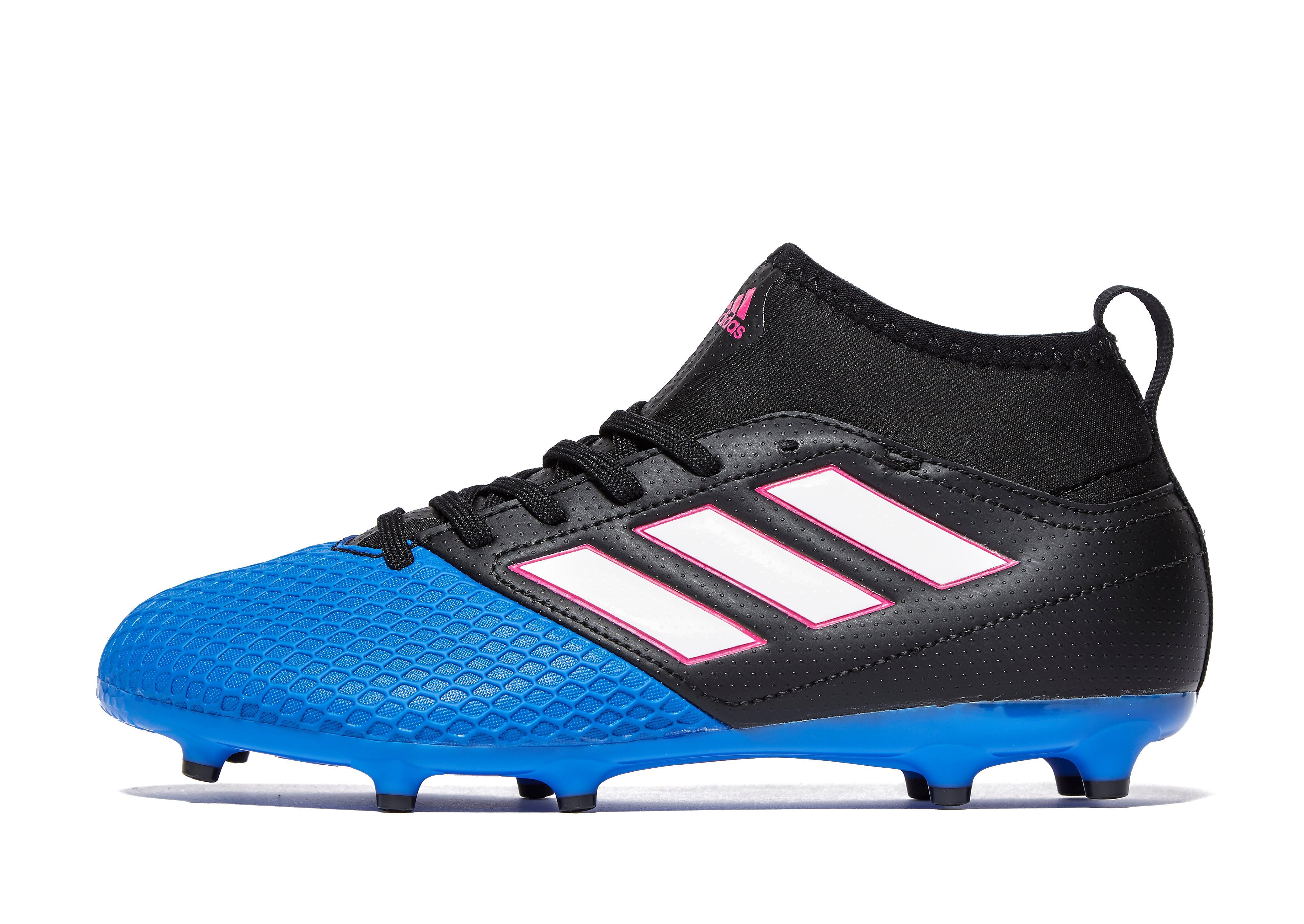 adidas Blue Blast ACE 17.3 Primemesh FG Junior
