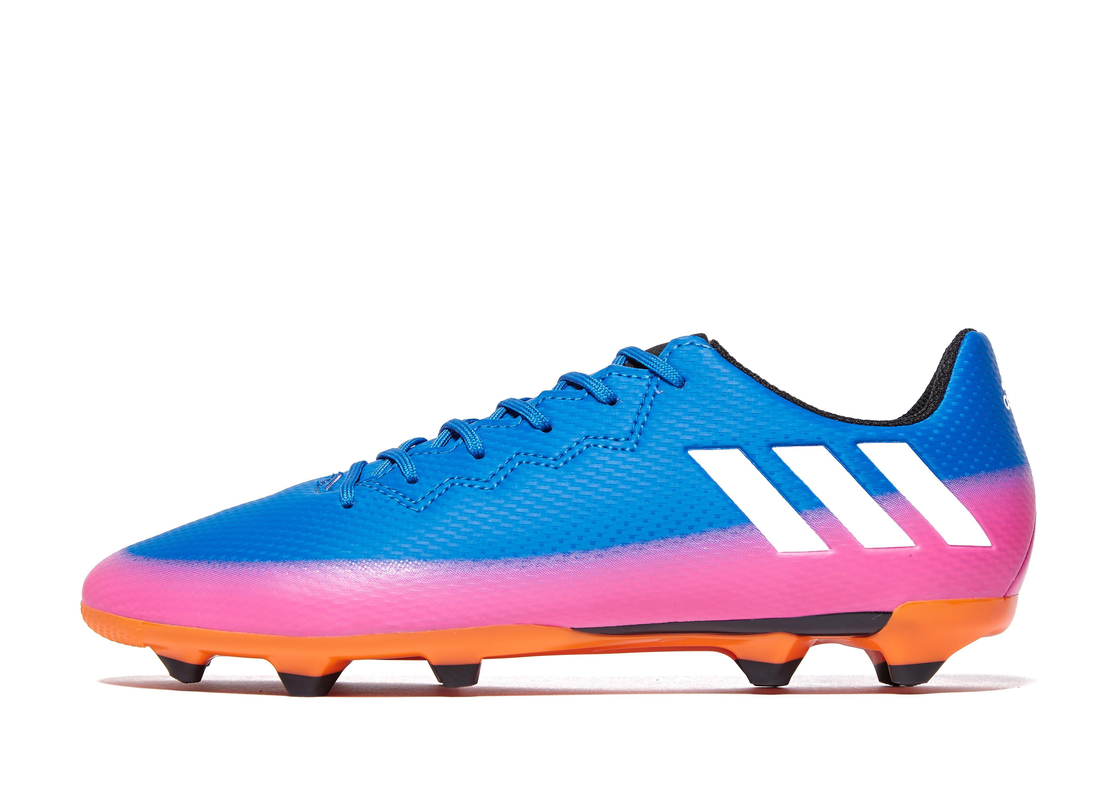 adidas Blue Blast Messi 17.3 FG Junior