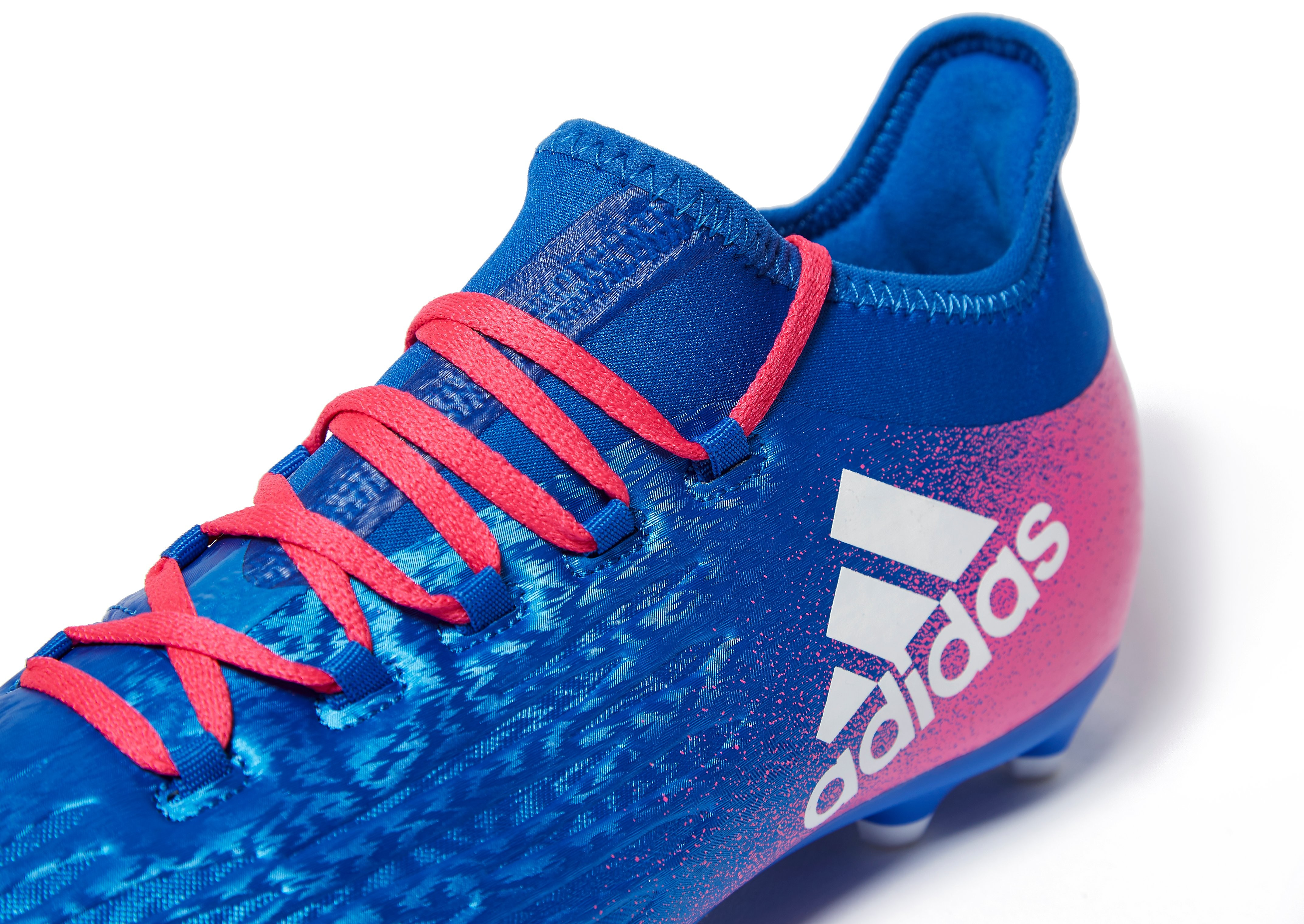 adidas Blue Blast X 17.1 FG Junior