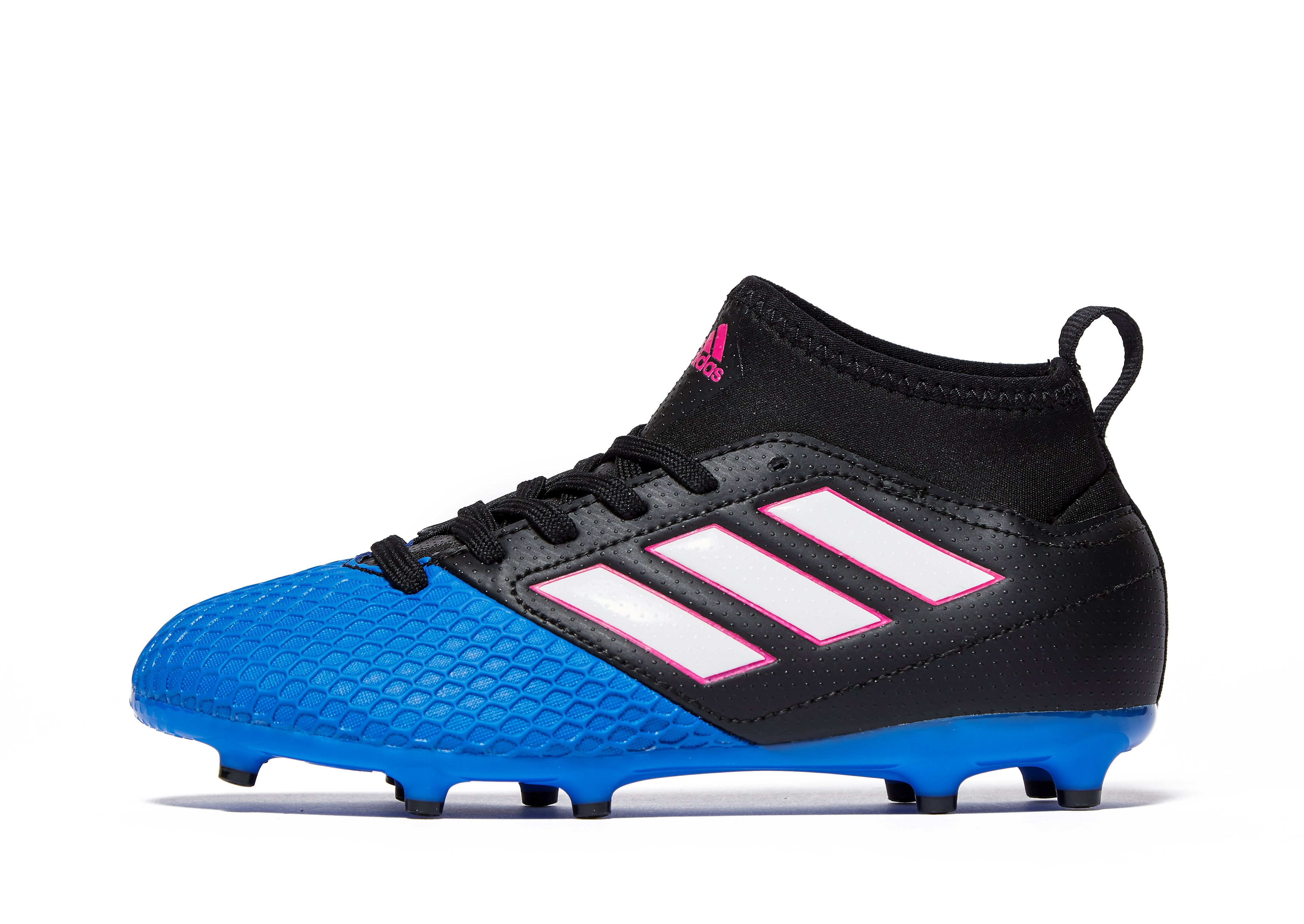 adidas Blue Blast ACE 17.3 Primemesh FG Children