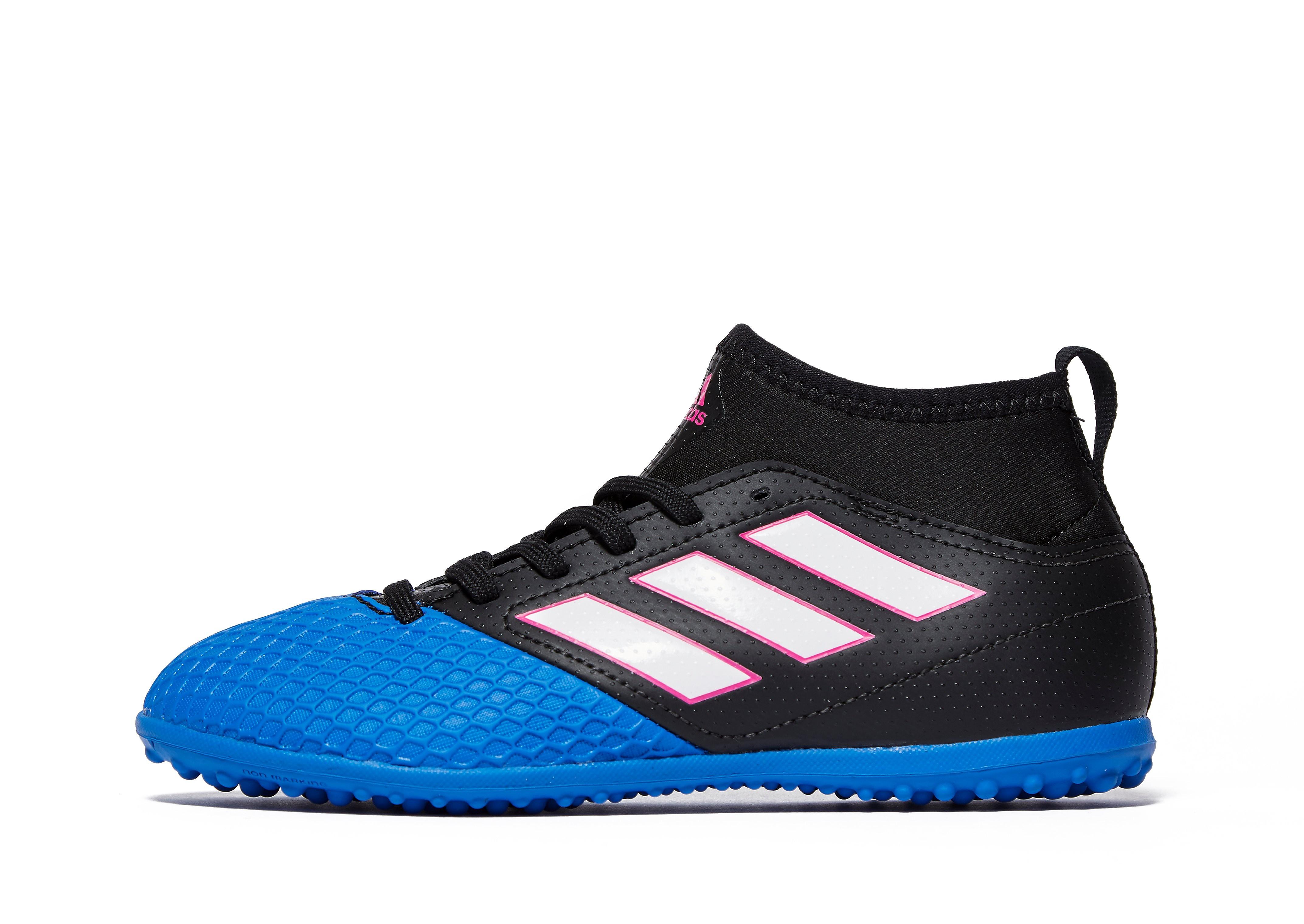 adidas Blue Blast Ace 17.3 Turf Children