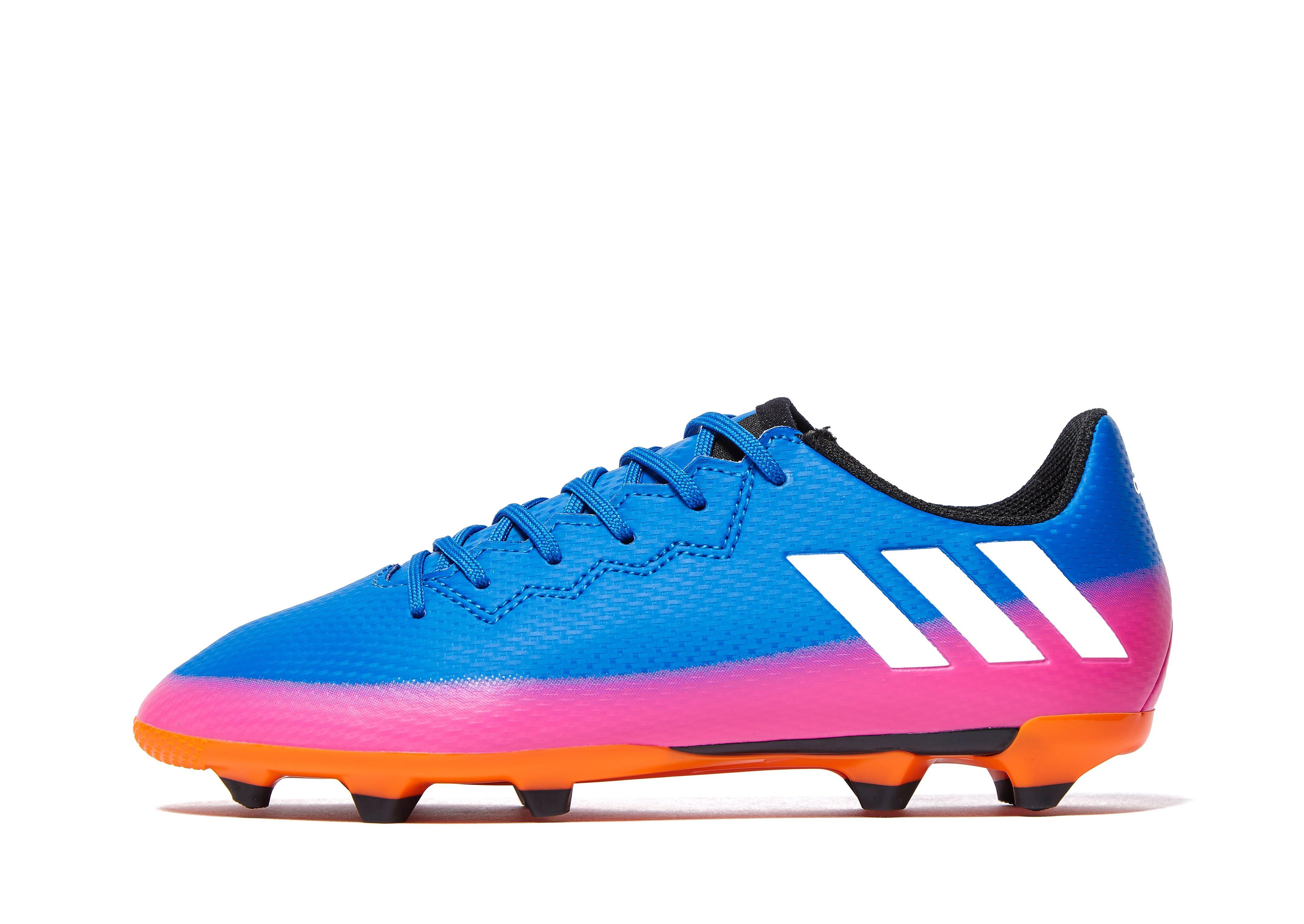 adidas Blue Blast Messi 16.3 FG Children