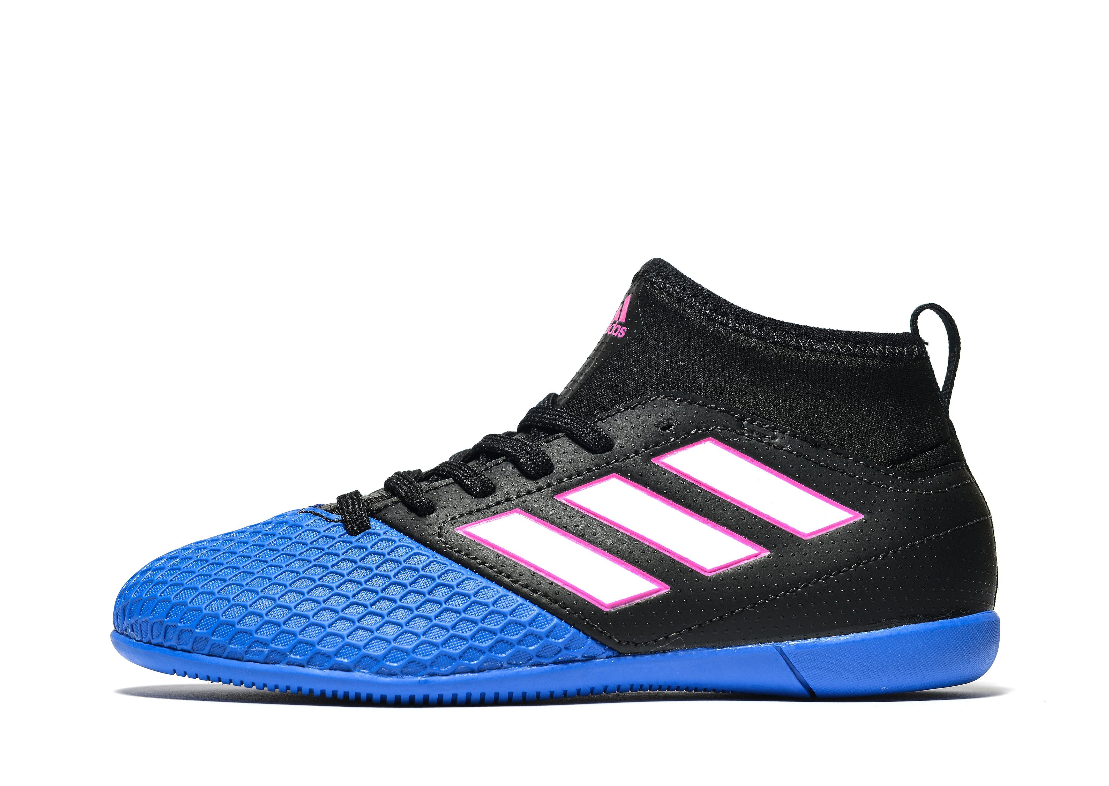 Image de adidas Blue Blast Ace Primemesh 17.3 IC Enfant - Black
