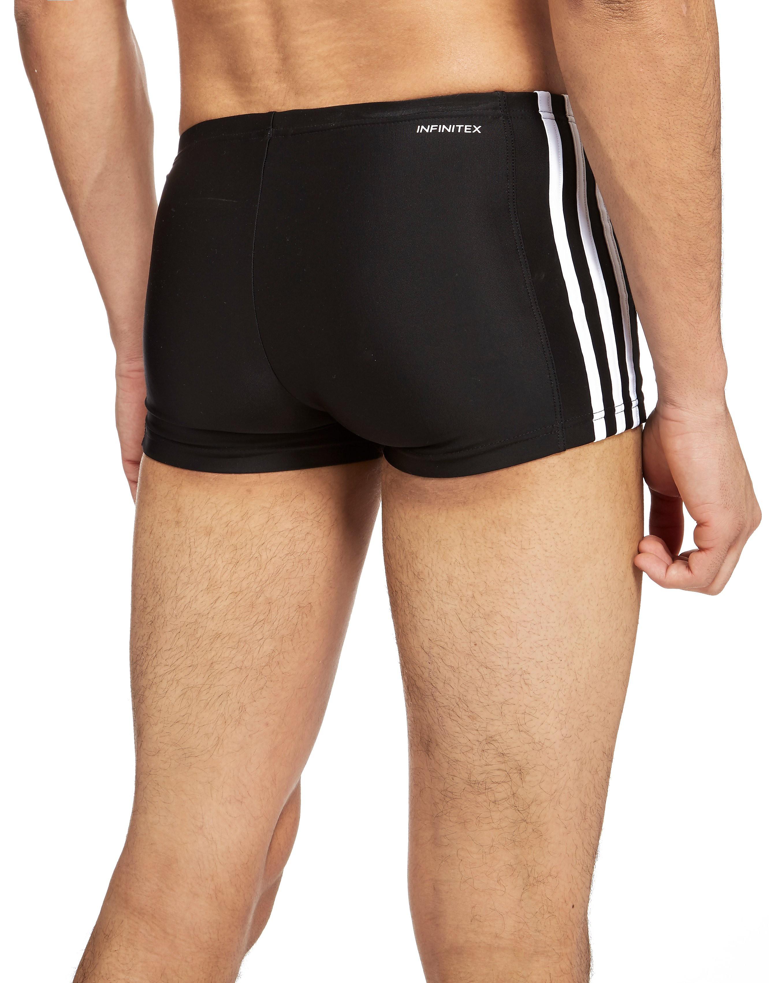 adidas Short def Bain Aqua Swim Homme