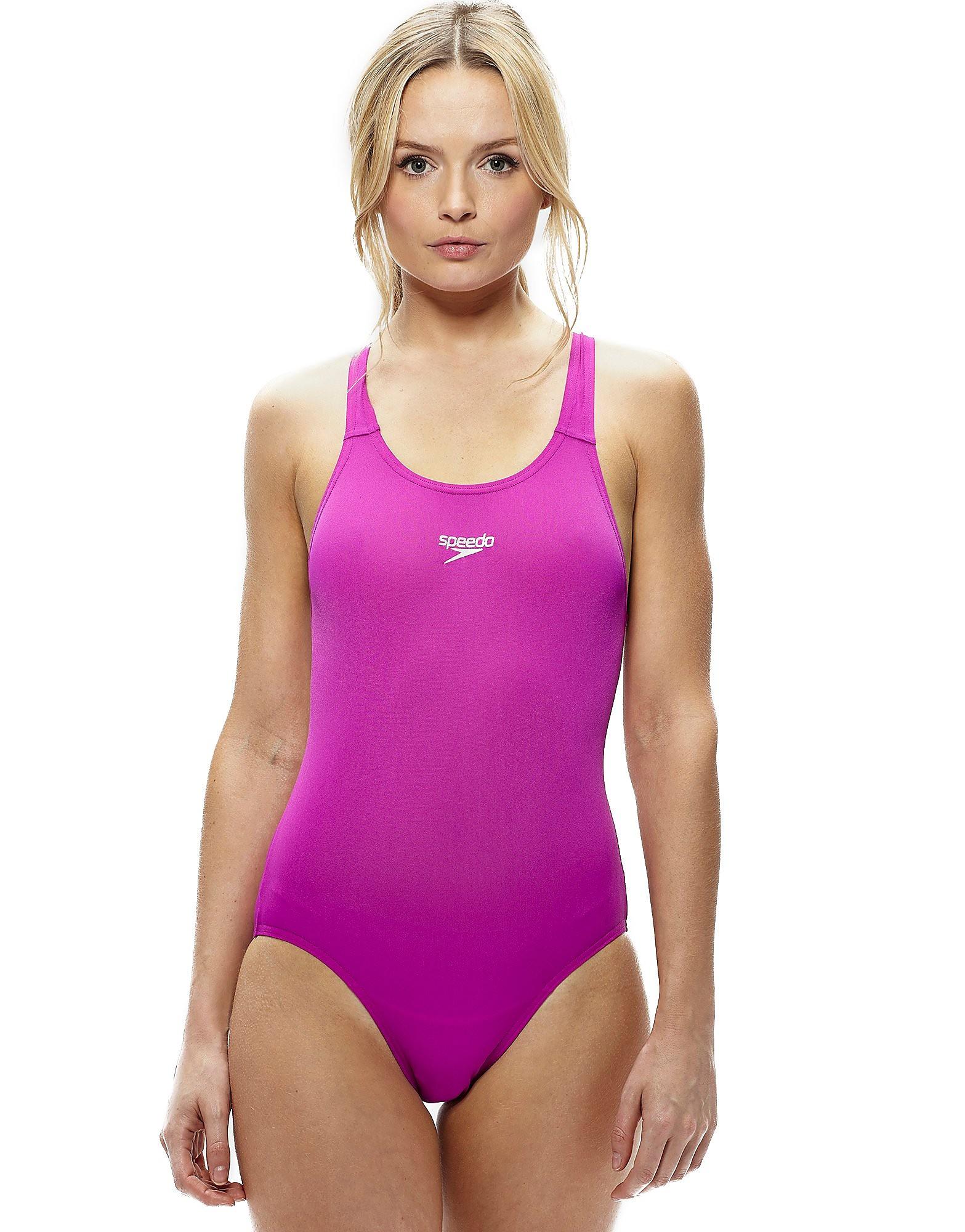 Speedo Essential Endurance Medal Swimsuit