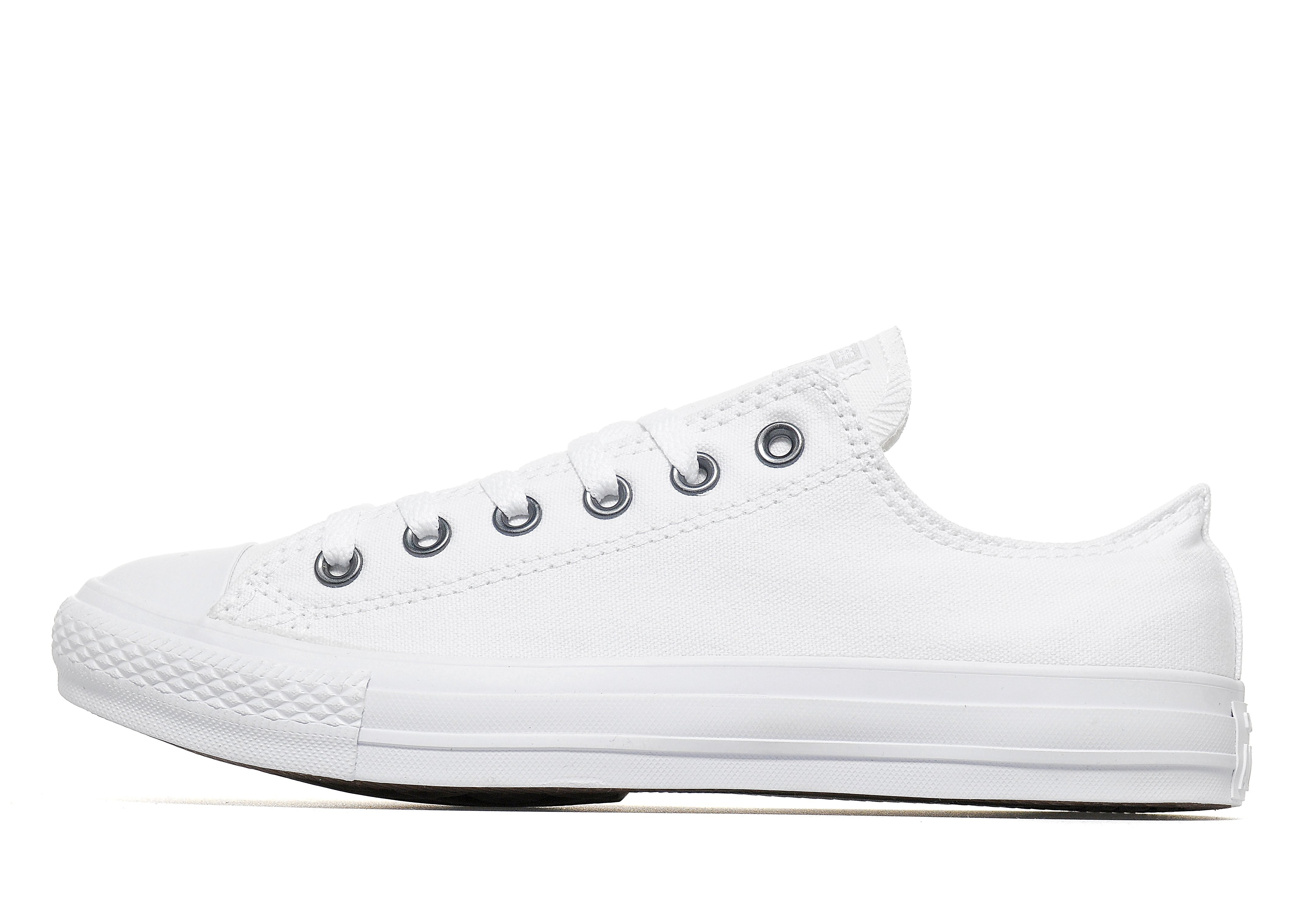 Converse All Star Ox Monochrome Women's