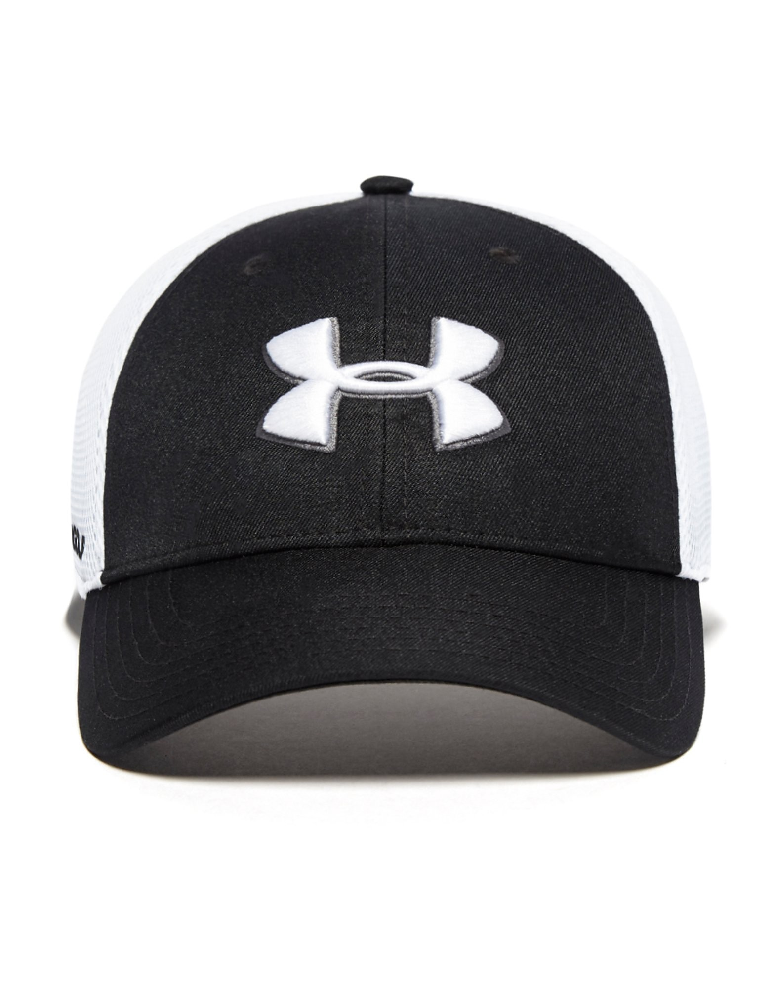 Under Armour Golf Mesh Stretch Cap