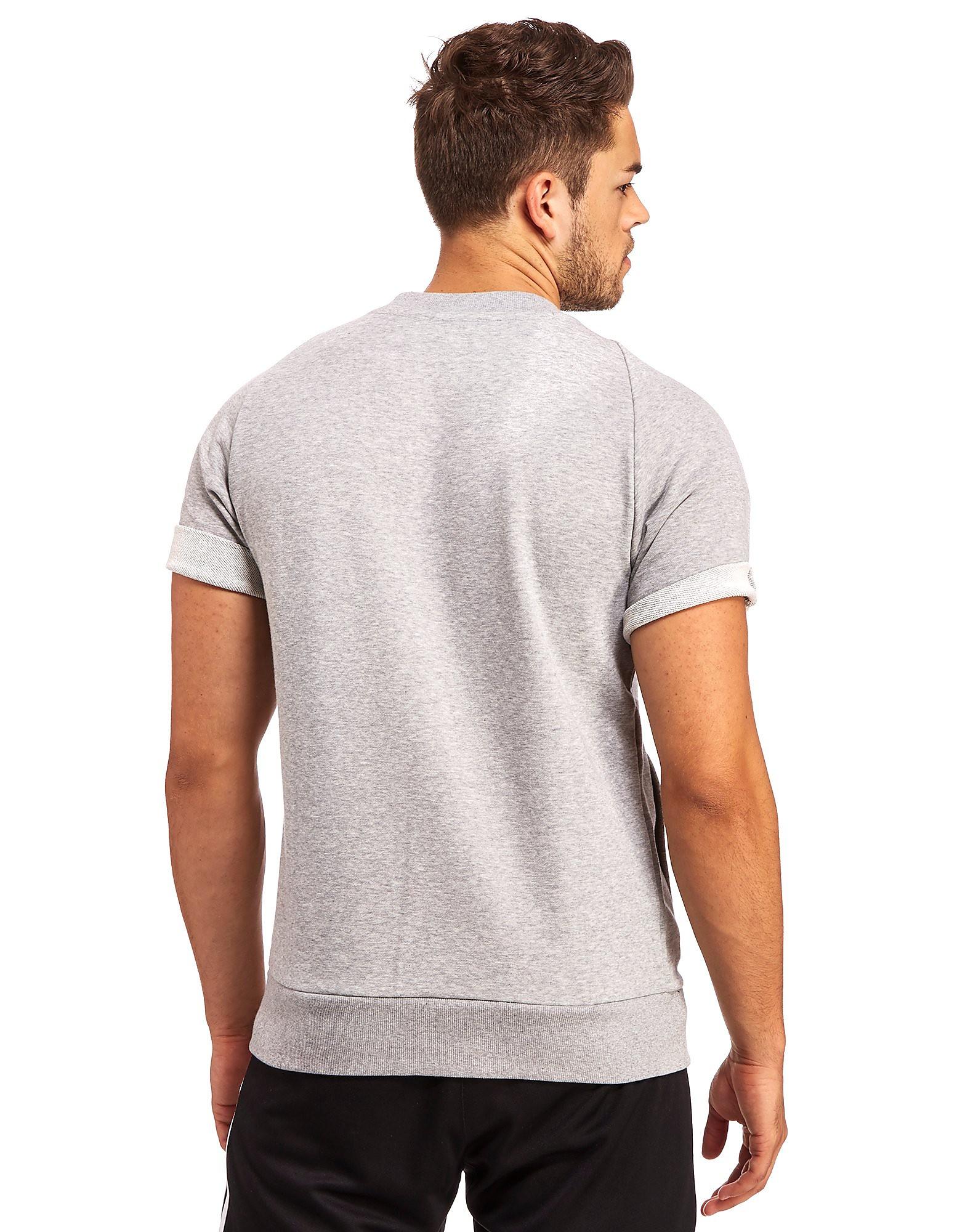 adidas Essential Short Sleeve Sweatshirt