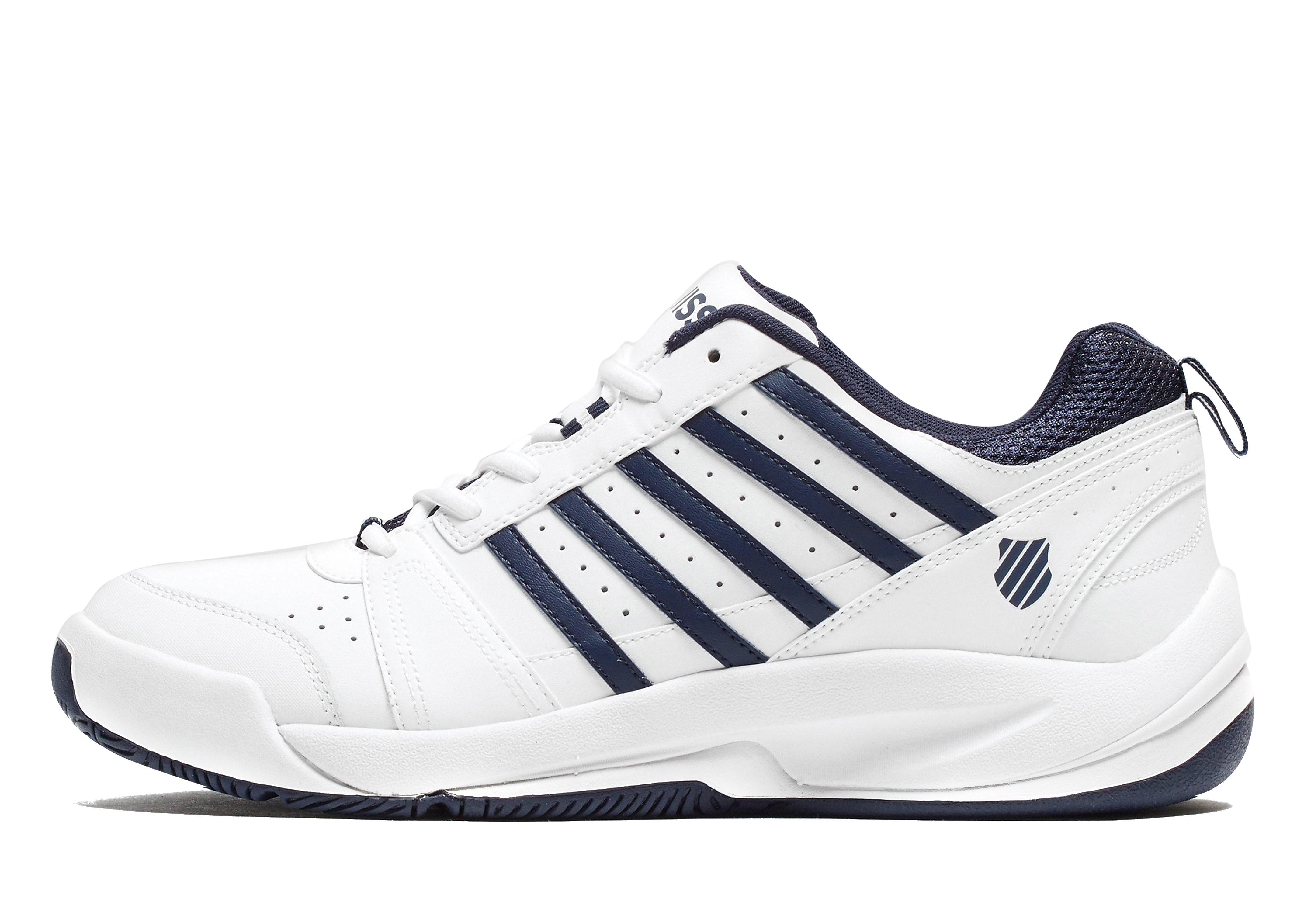 K-Swiss Vendy II Men's Tennis Shoes