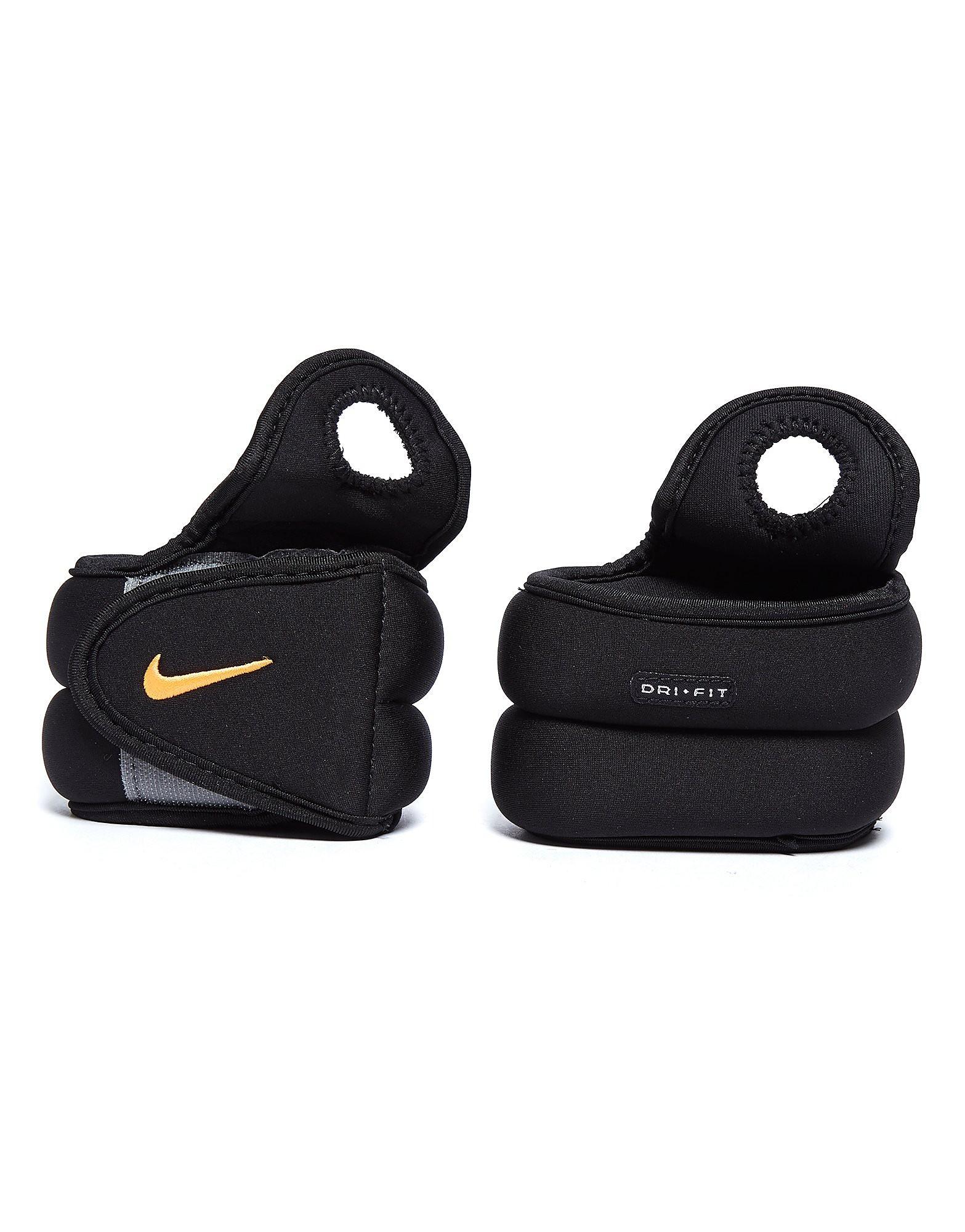 Nike 2.5LB Wrist Weights