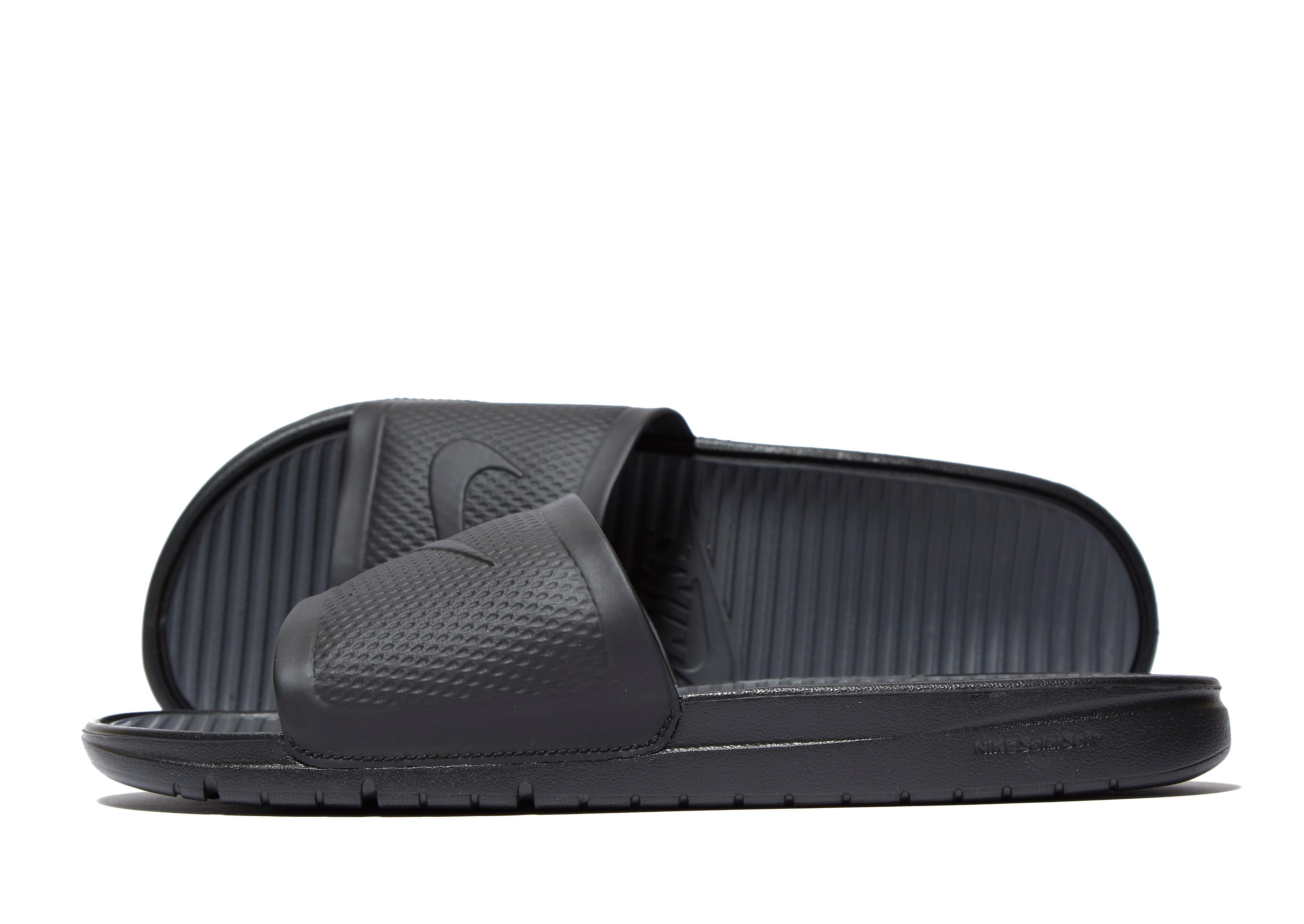 Nike Benassi Solarsoft Slides