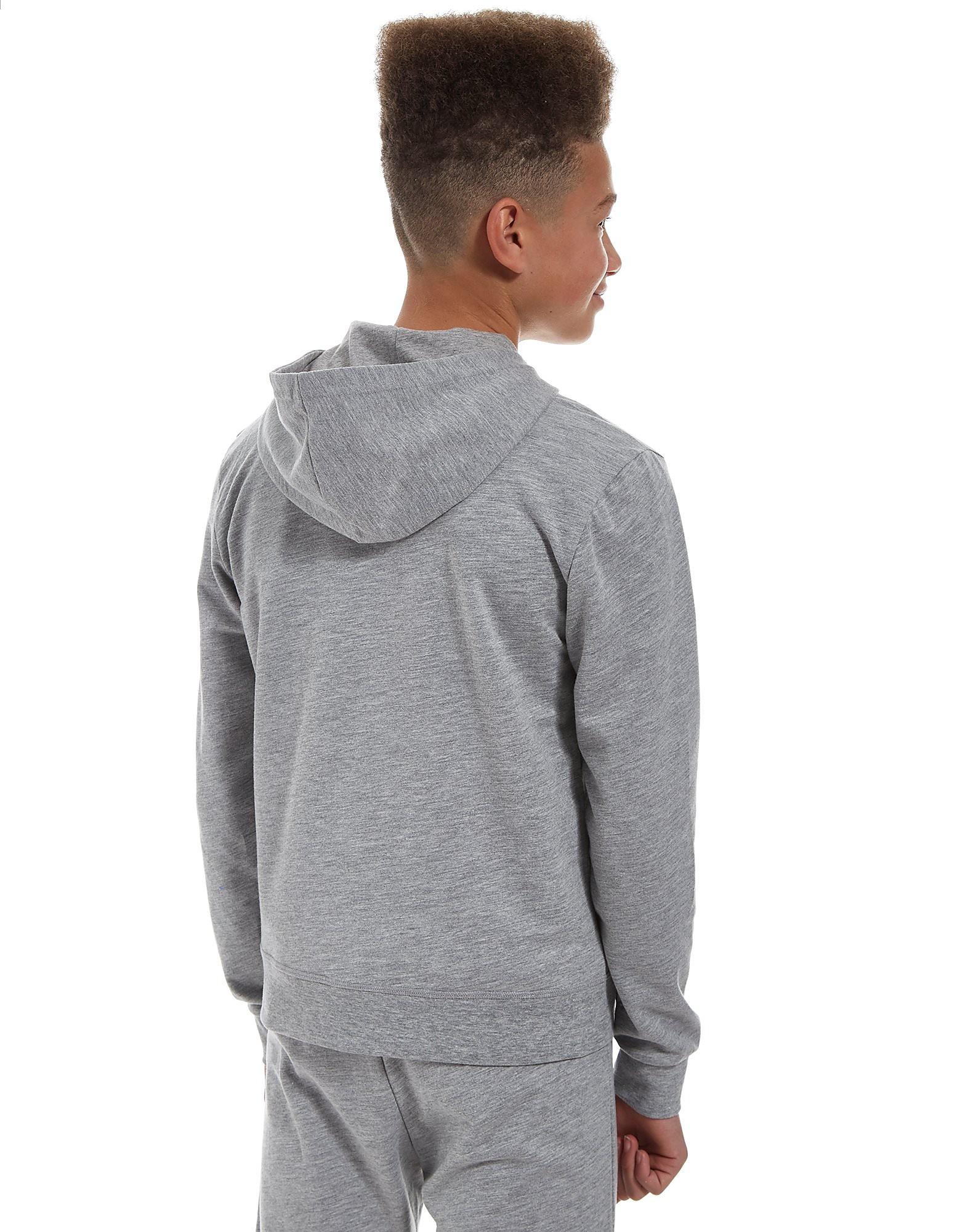 Calvin Klein Modern Full Zip Hoodie Junior