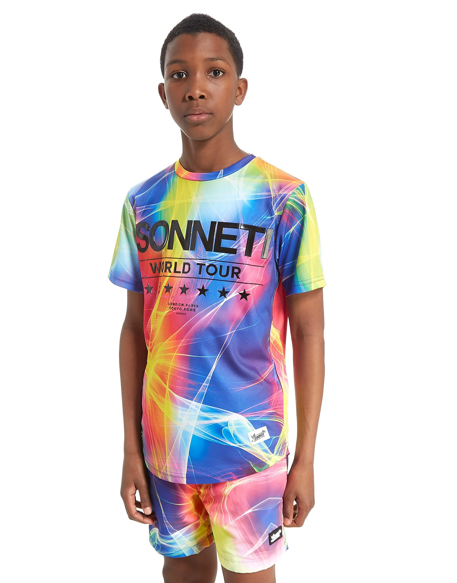 Sonneti Lava T-Shirt Junior