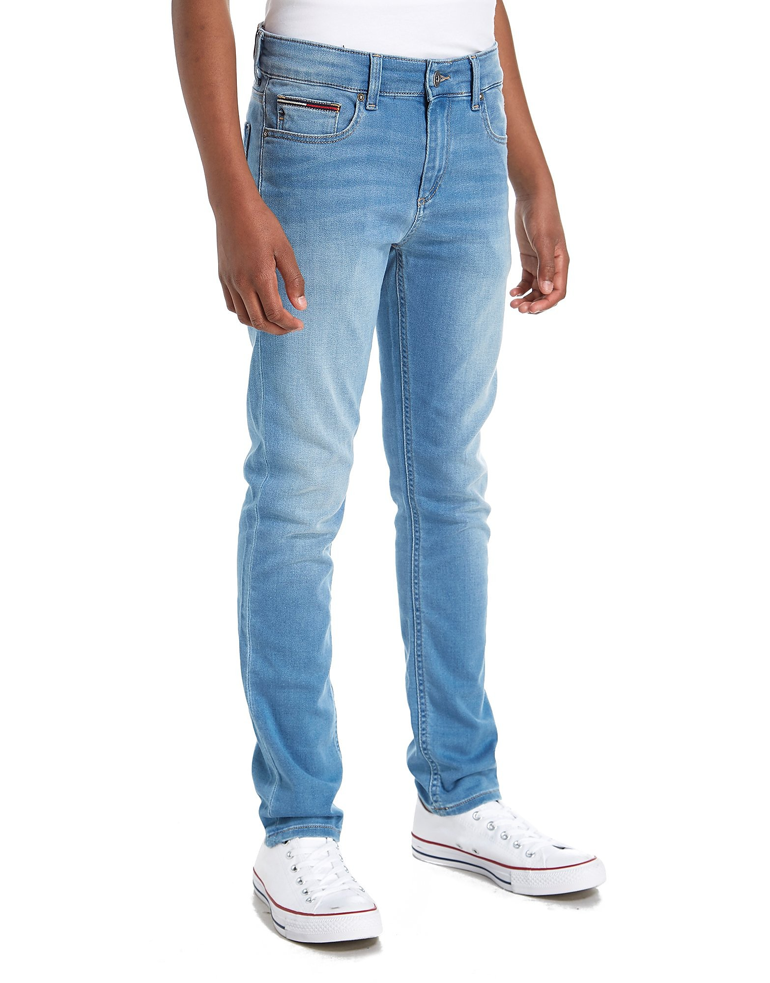 Tommy Hilfiger Scanton Slim Jeans Junior